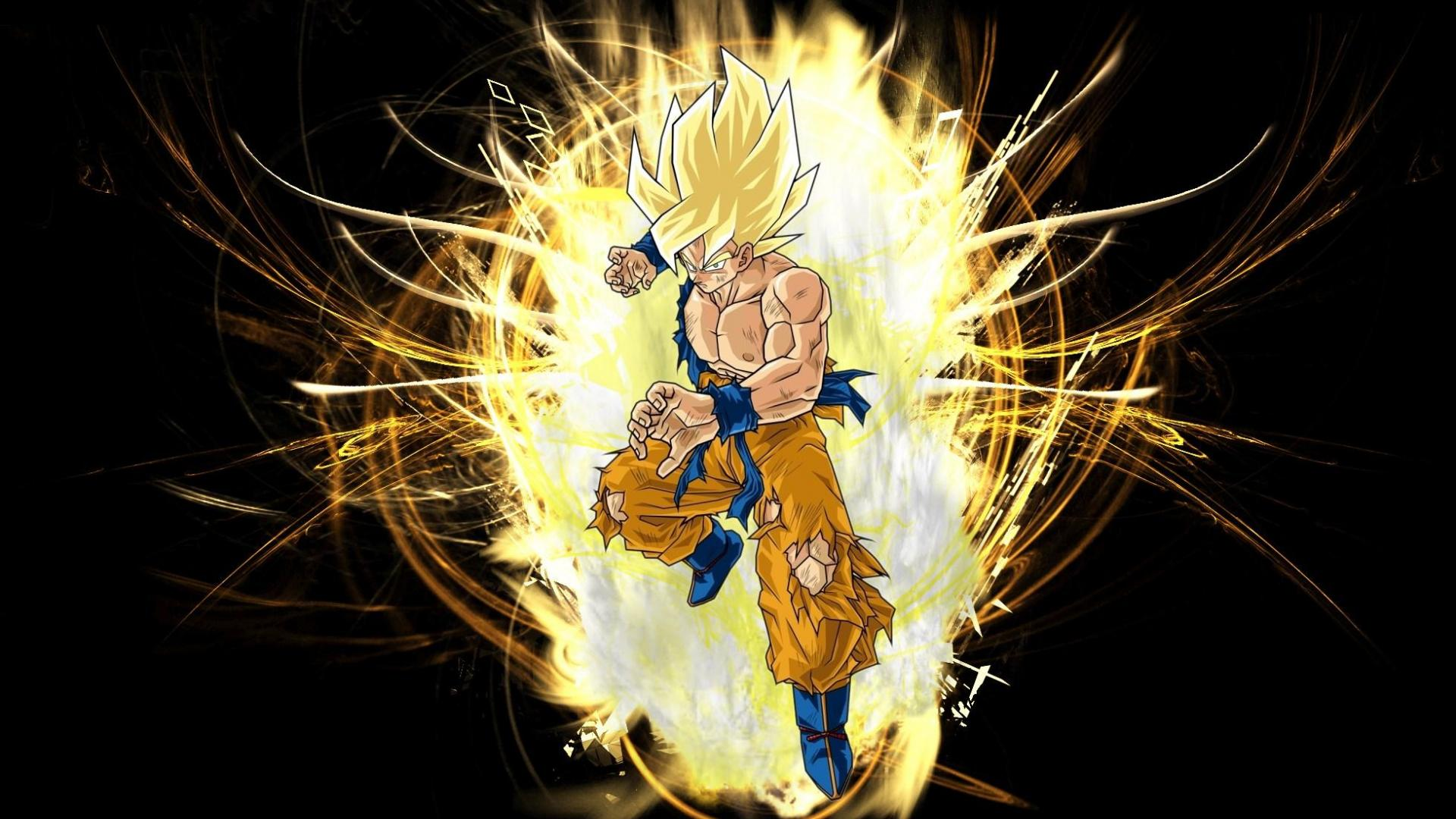 Dragon Ball Z Goku Super Hd Wallpaper