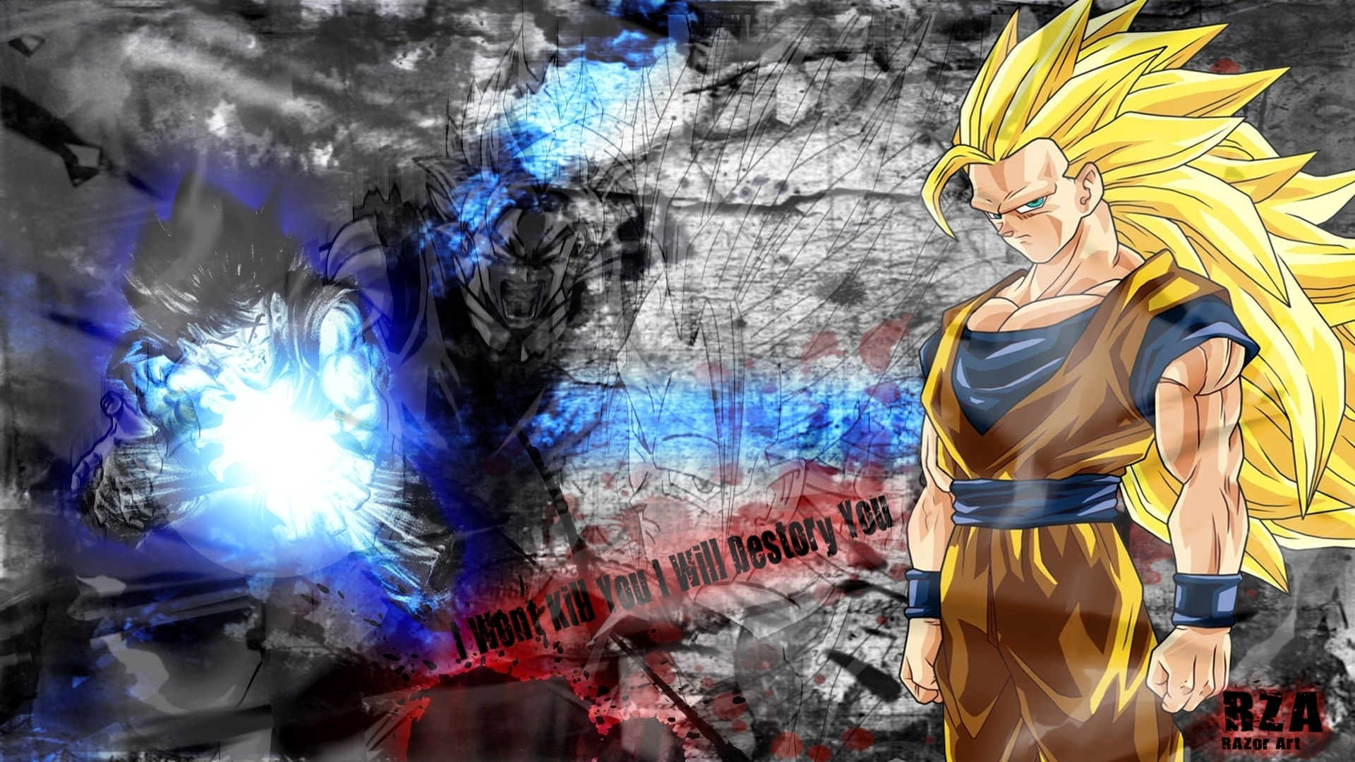 Epic Dbz Wallpapers High Resolution: Page 5 Of Ball Wallpapers, Photos And Desktop Backgrounds