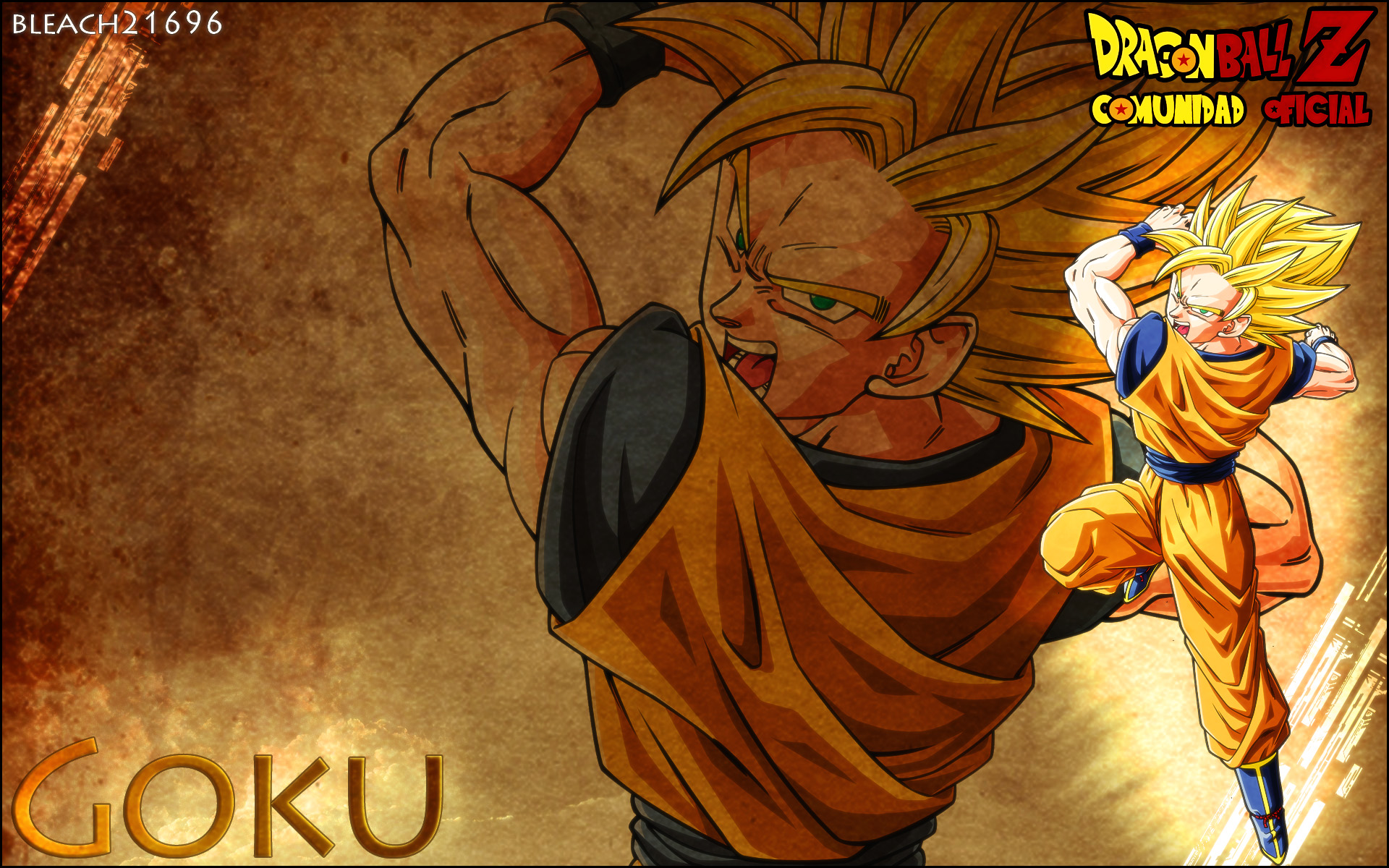 Dragon Ball Z Live Screenshot 2 Hd Wallpaper