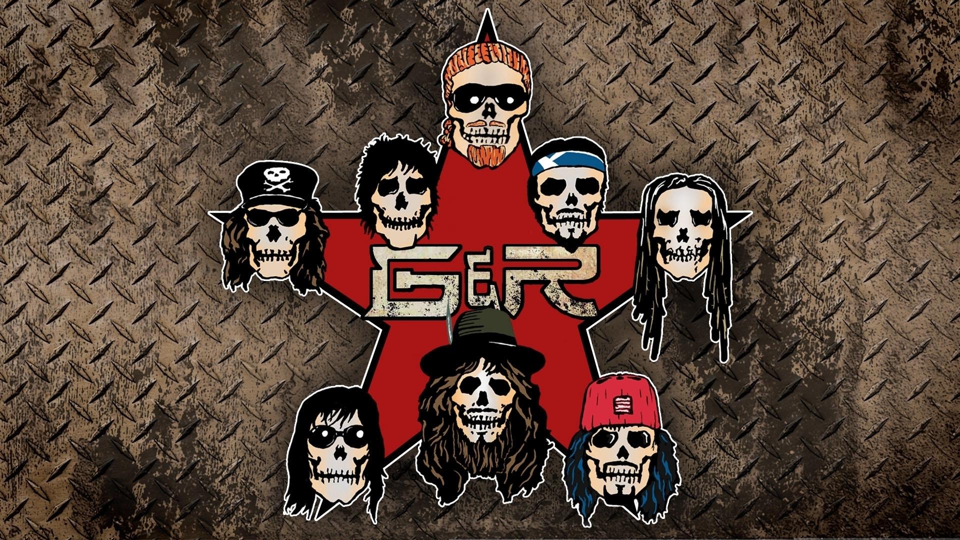 Guns N Roses Hd 9406 Hd Wallpaper