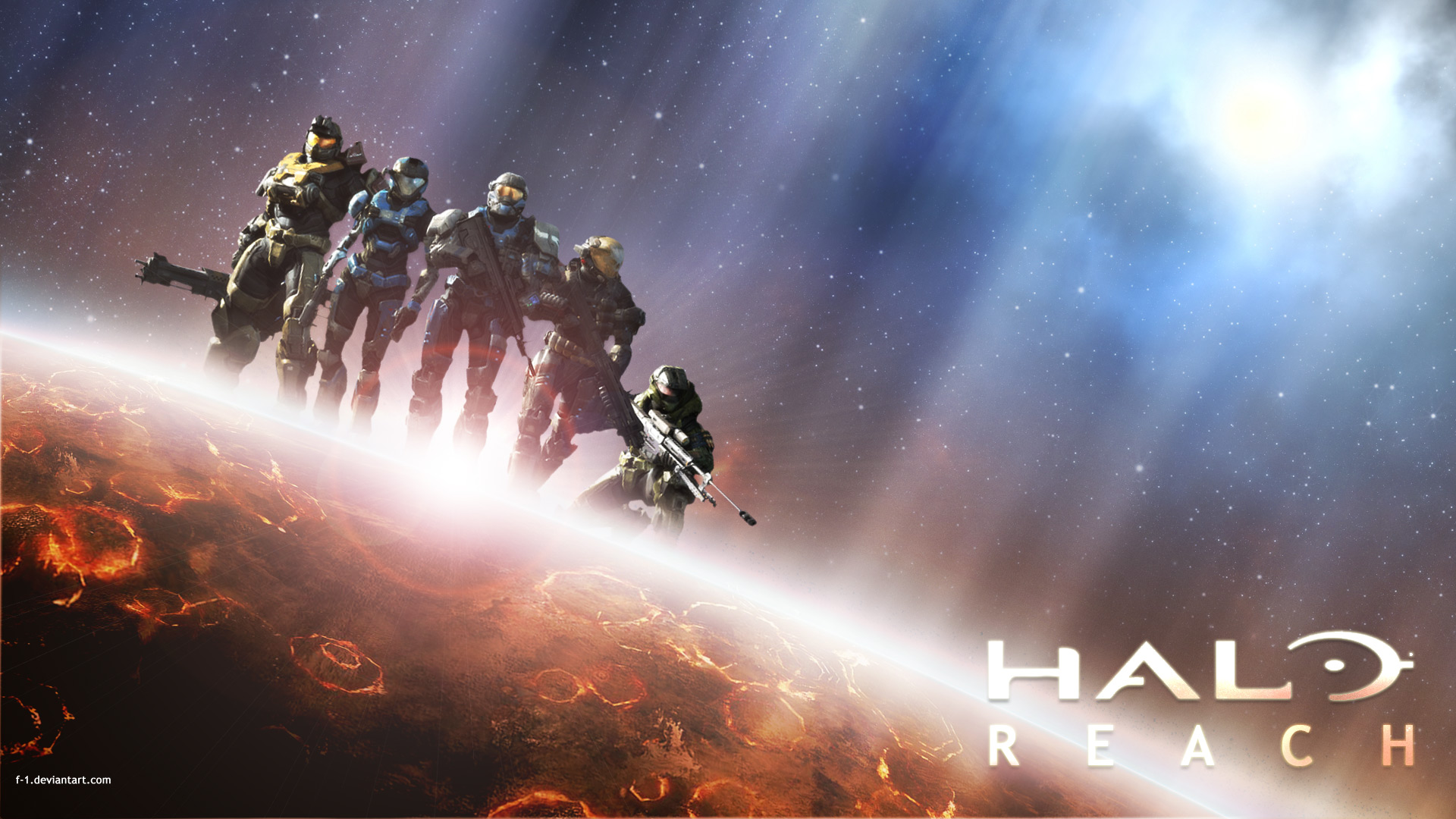 Page 7 Of Halo 4k Wallpapers For Your Desktop Or Mobile Screen