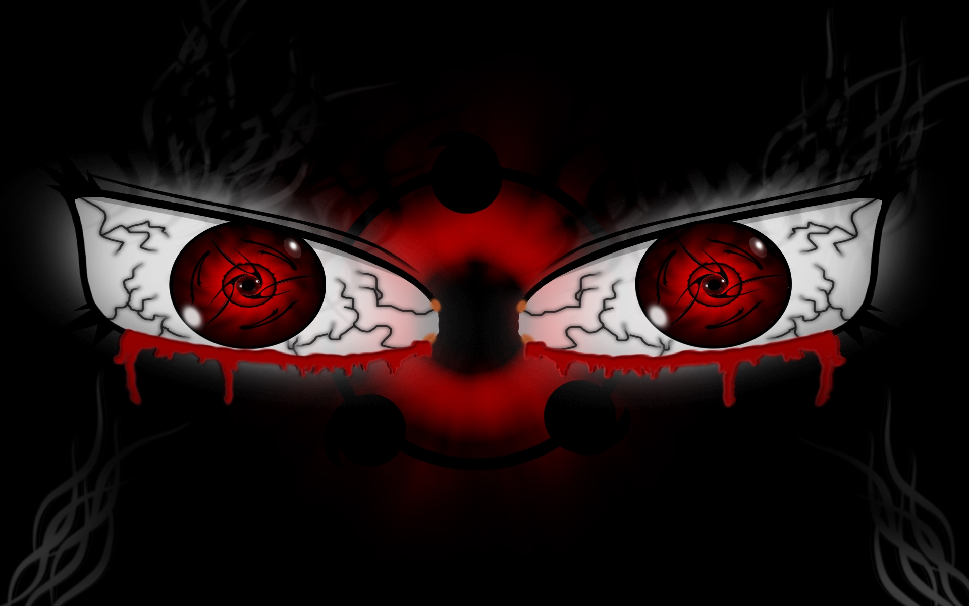 Download 98 Wallpaper Naruto Mata Sharingan Terbaik