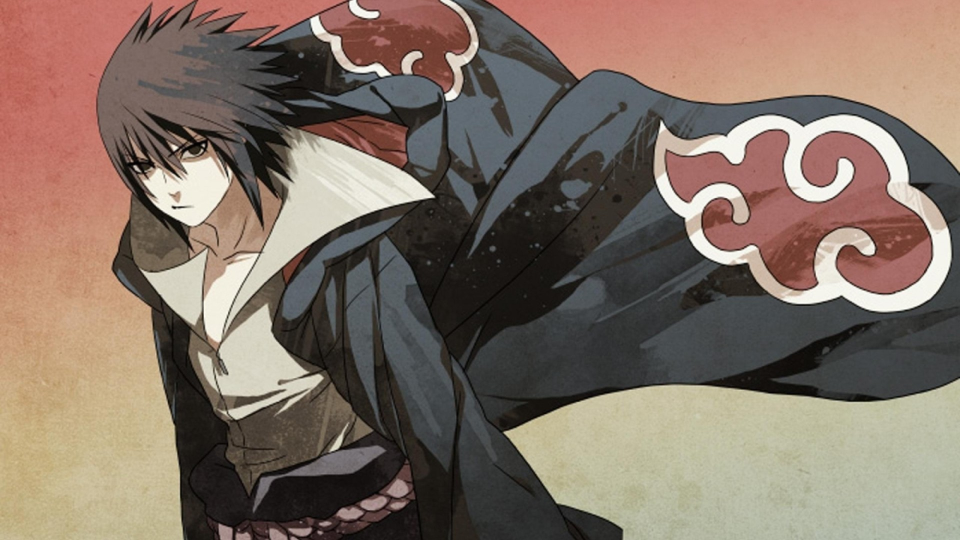 sasuke uchiha shippuden wallpaper hd