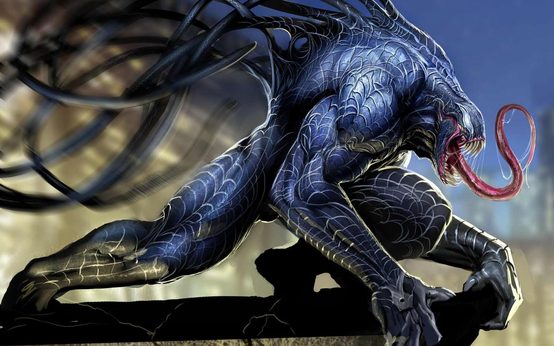 Venom 4k Wallpapers For Your Desktop Or Mobile Screen Free