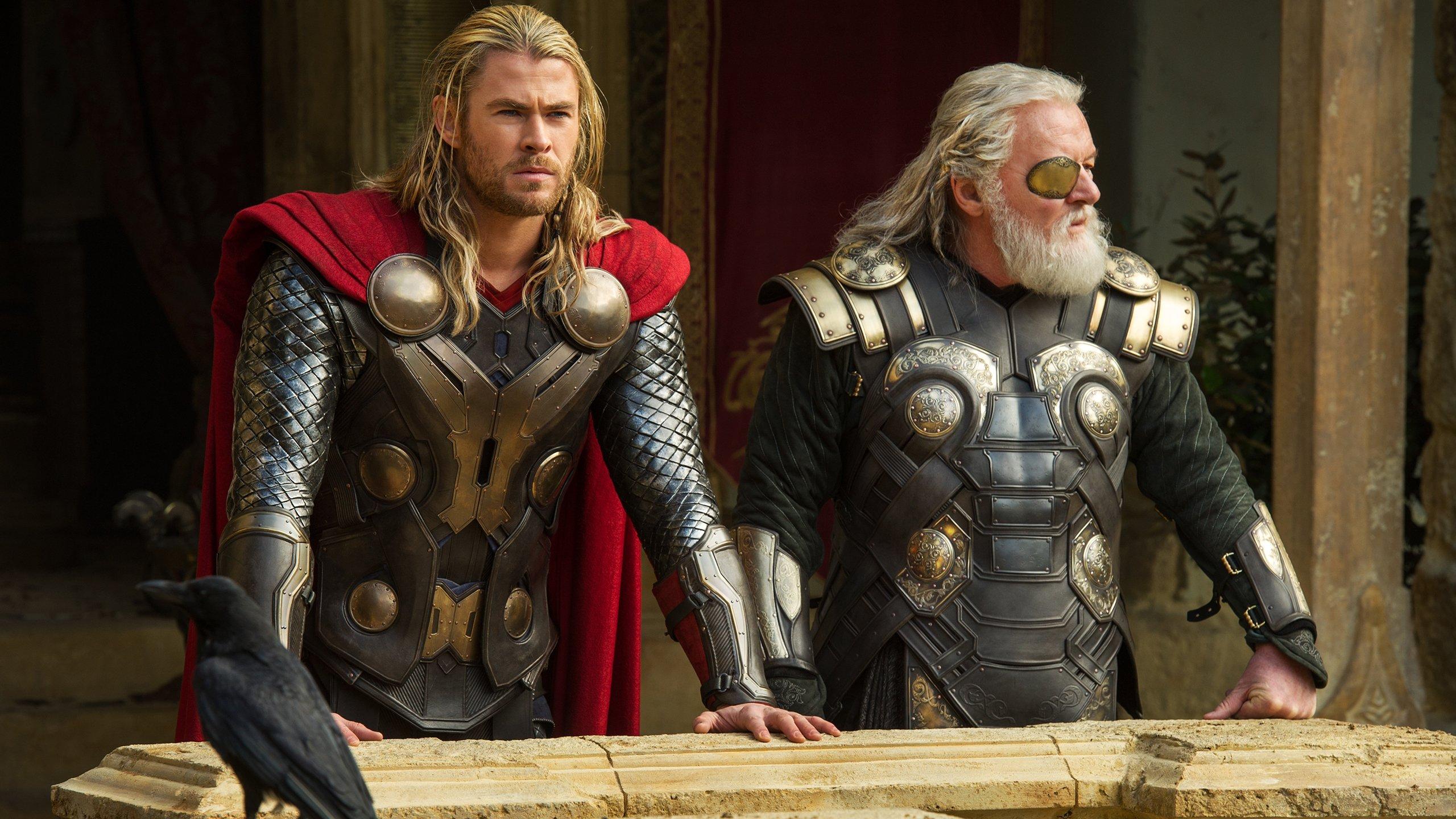 Thor The Dark World 10436 Hd Wallpaper
