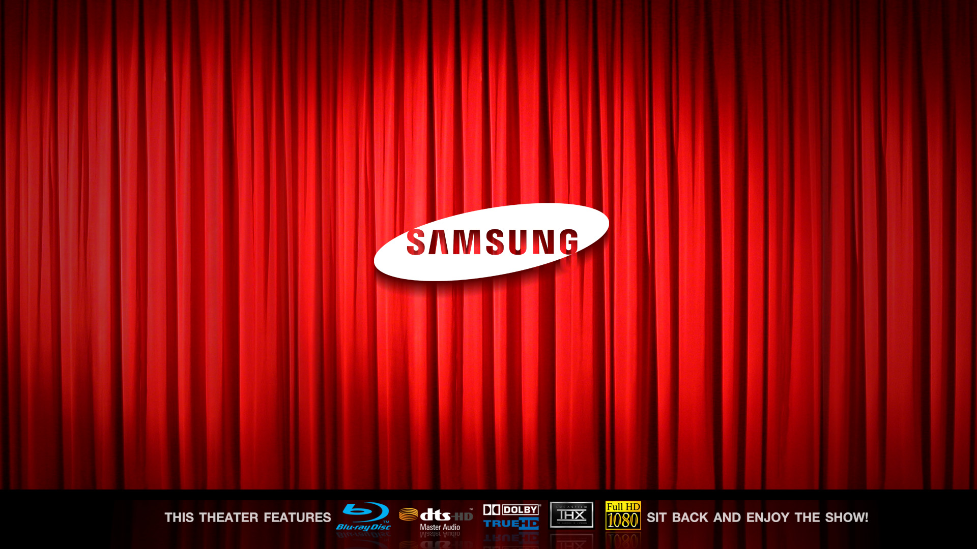 Samsung Class Led 1080p 120hz Smart Hdtv Hd Wallpaper