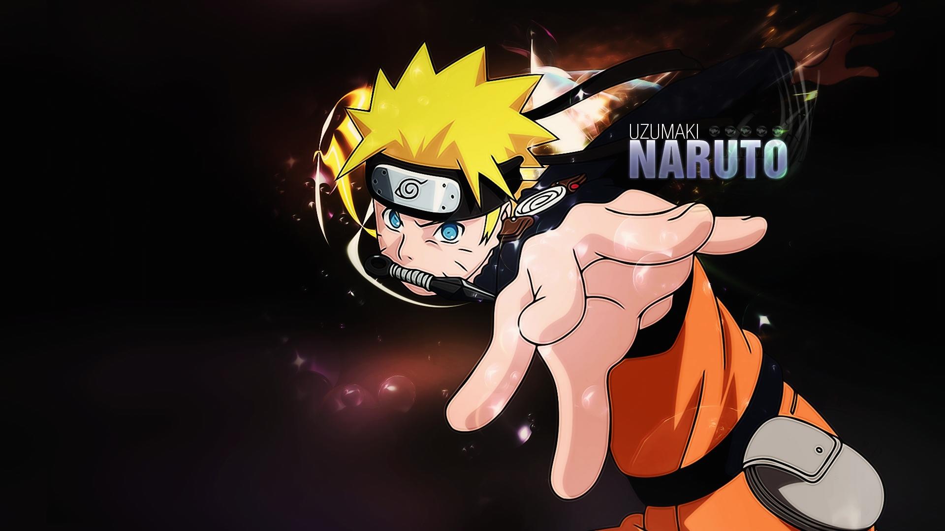 Hd wallpaper naruto - Naruto Shippuden Hd 1080p 10987 Wallpaper