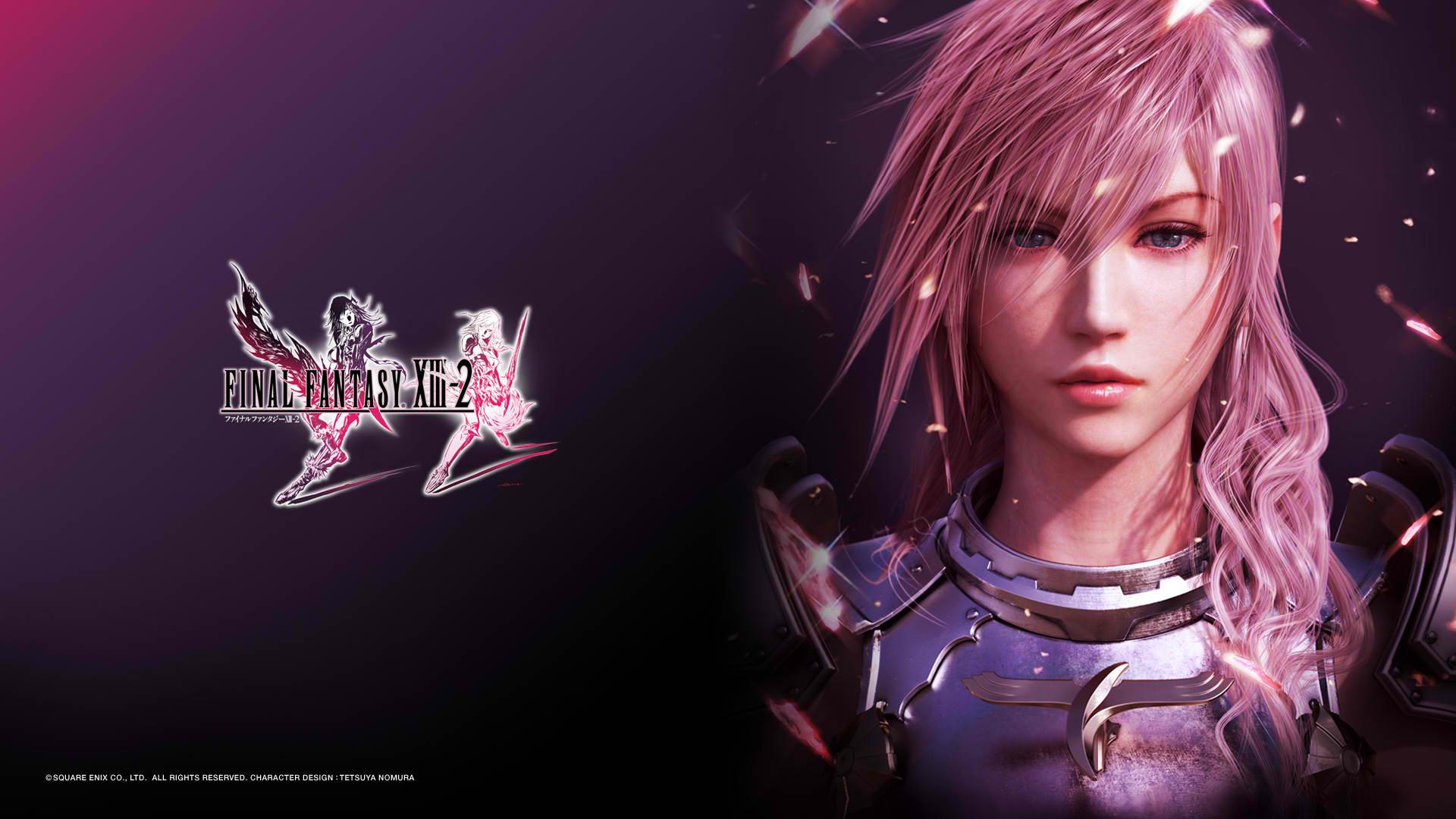 Final Fantasy Xiii Hd 11453 Hd Wallpaper