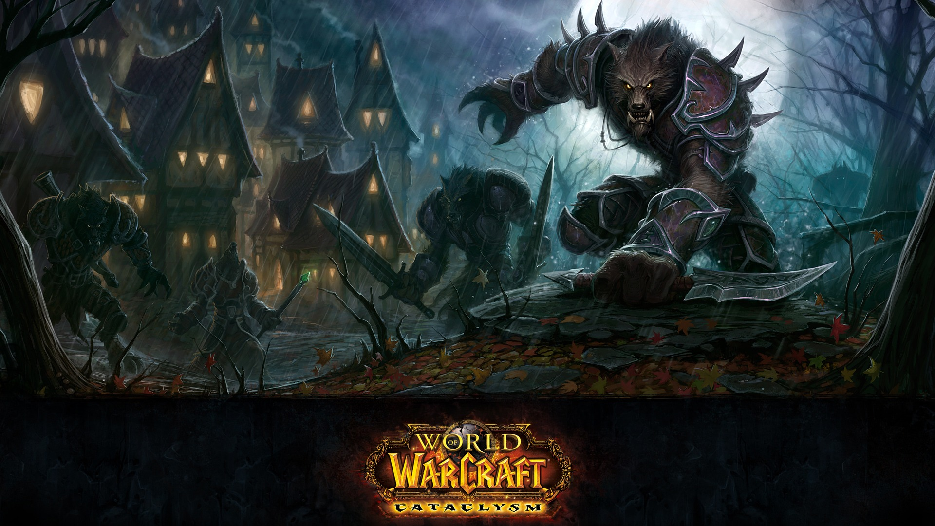World Of Warcraft Hd 1080p 812 wallpaper