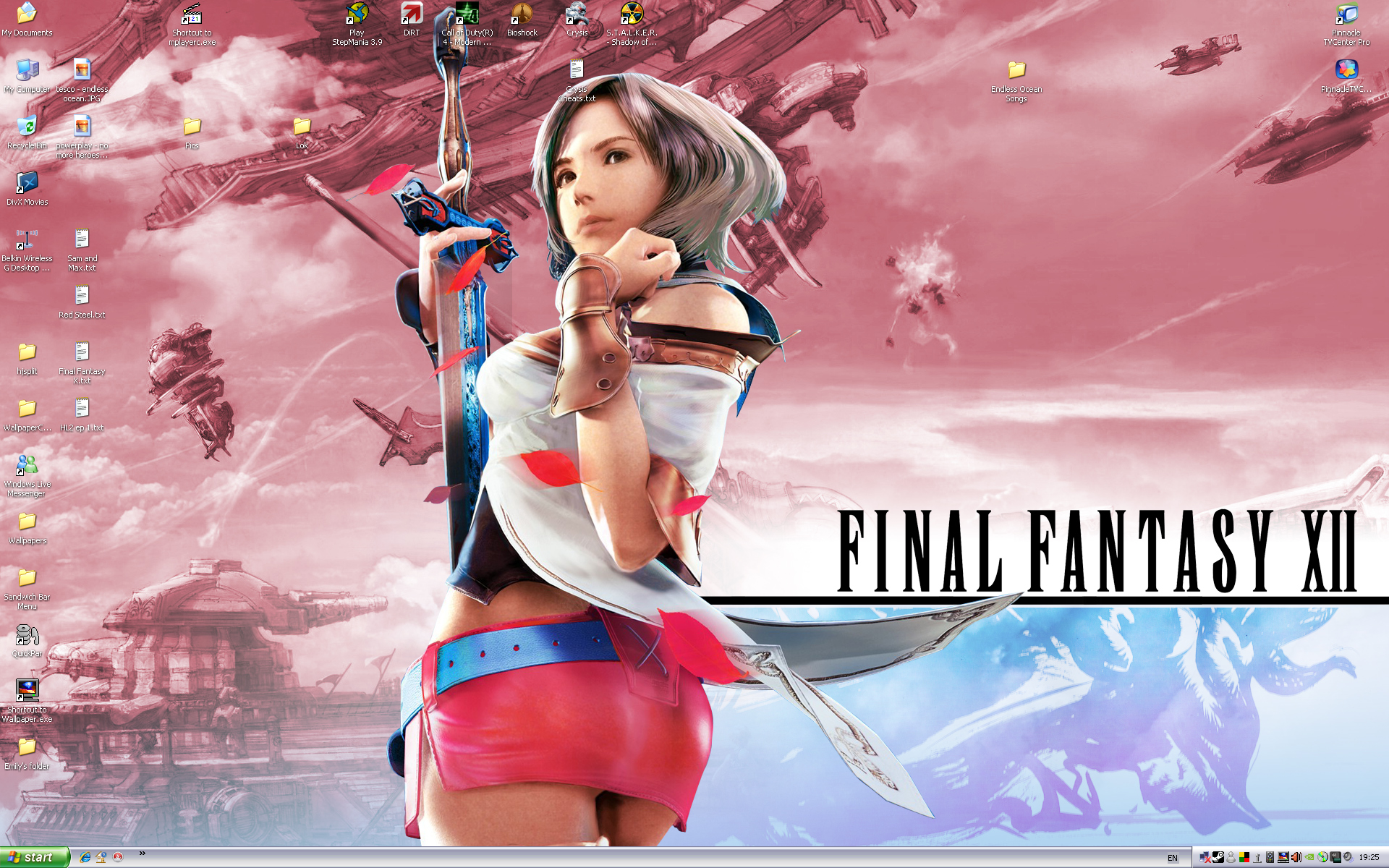 Final fantasy xii hd wallpaper - Final fantasy phone wallpaper ...