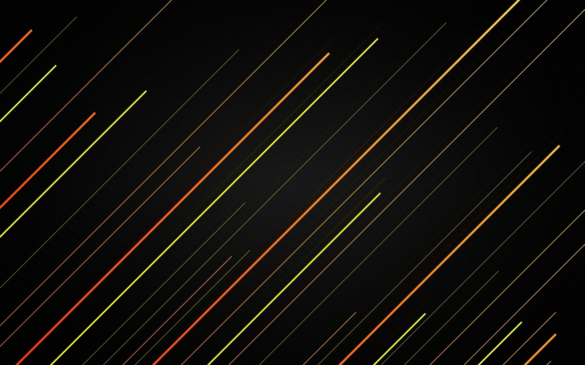 Yellow And Black Background Hd Hd Wallpaper