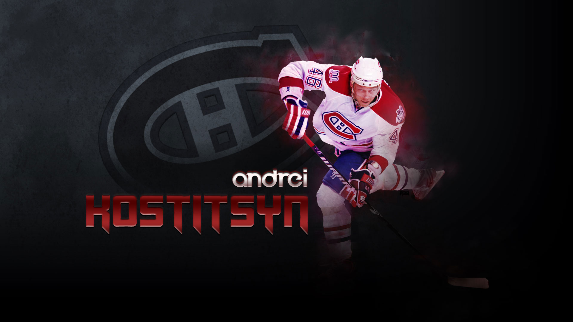 Montreal Canadiens Hd Wallpaper