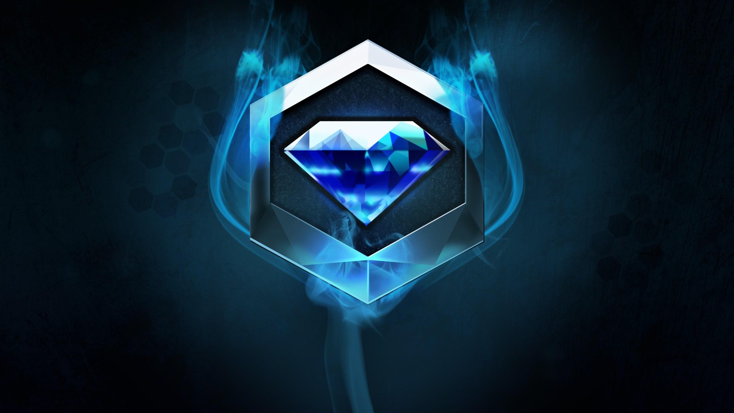 Starcraft Diamond League Wallpaper