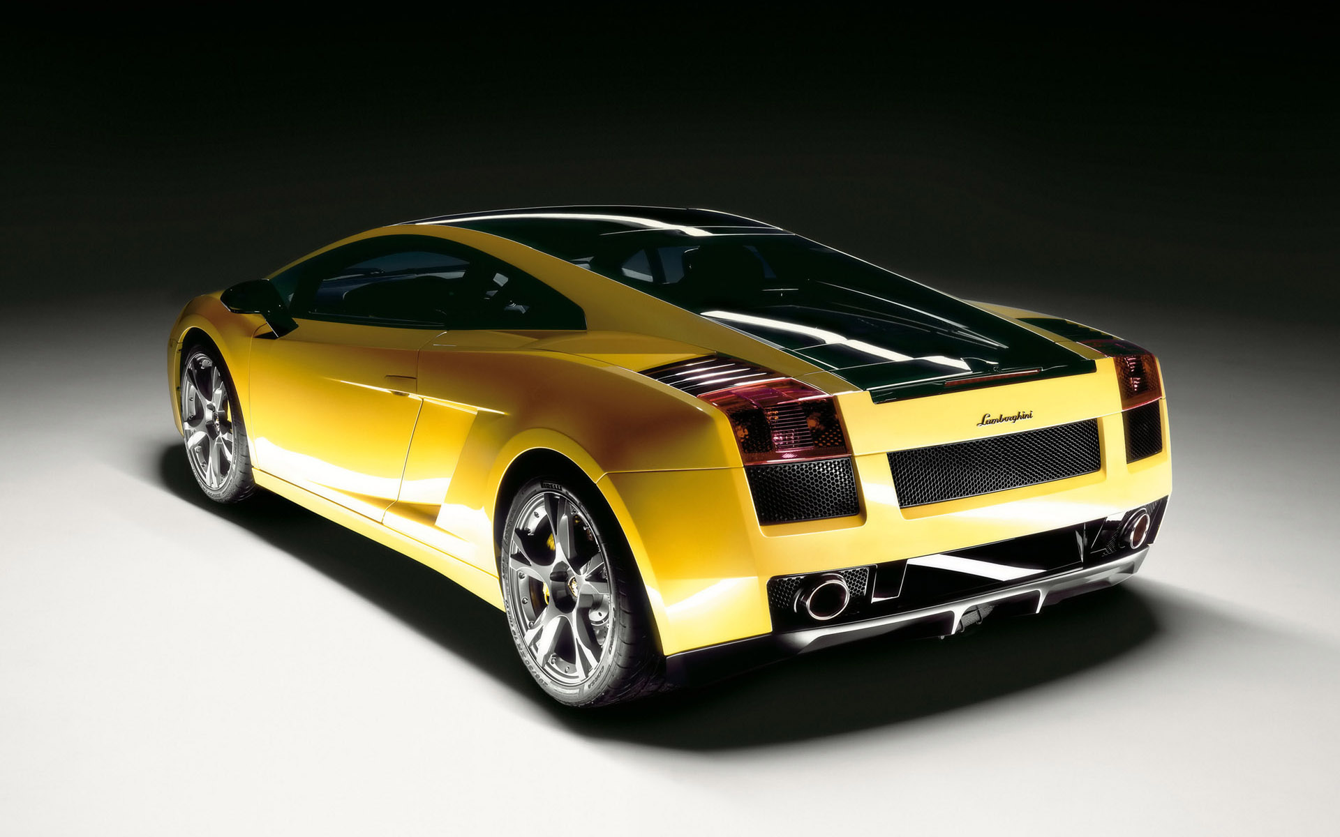 Lamborghini Gallardo 2006 wallpaper