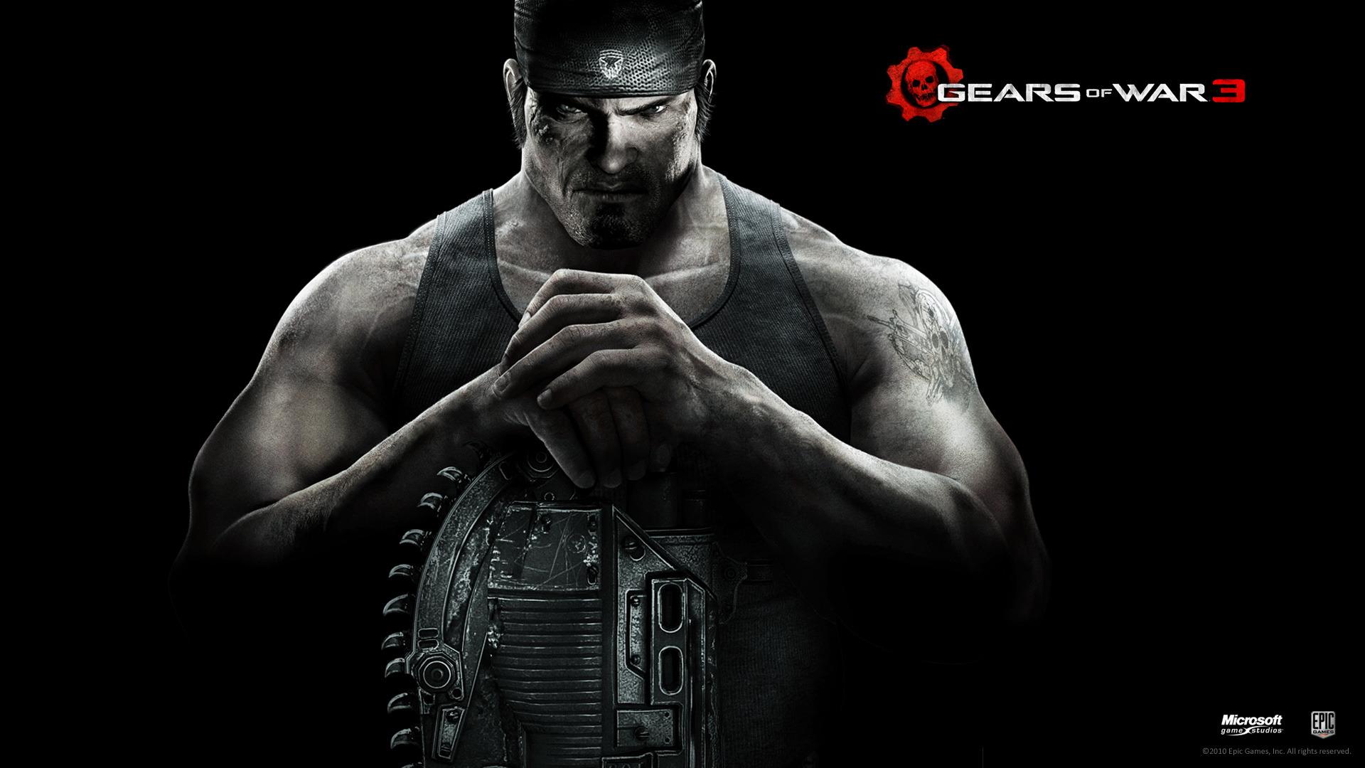 Gears Of War 4 12552 Hd Wallpaper