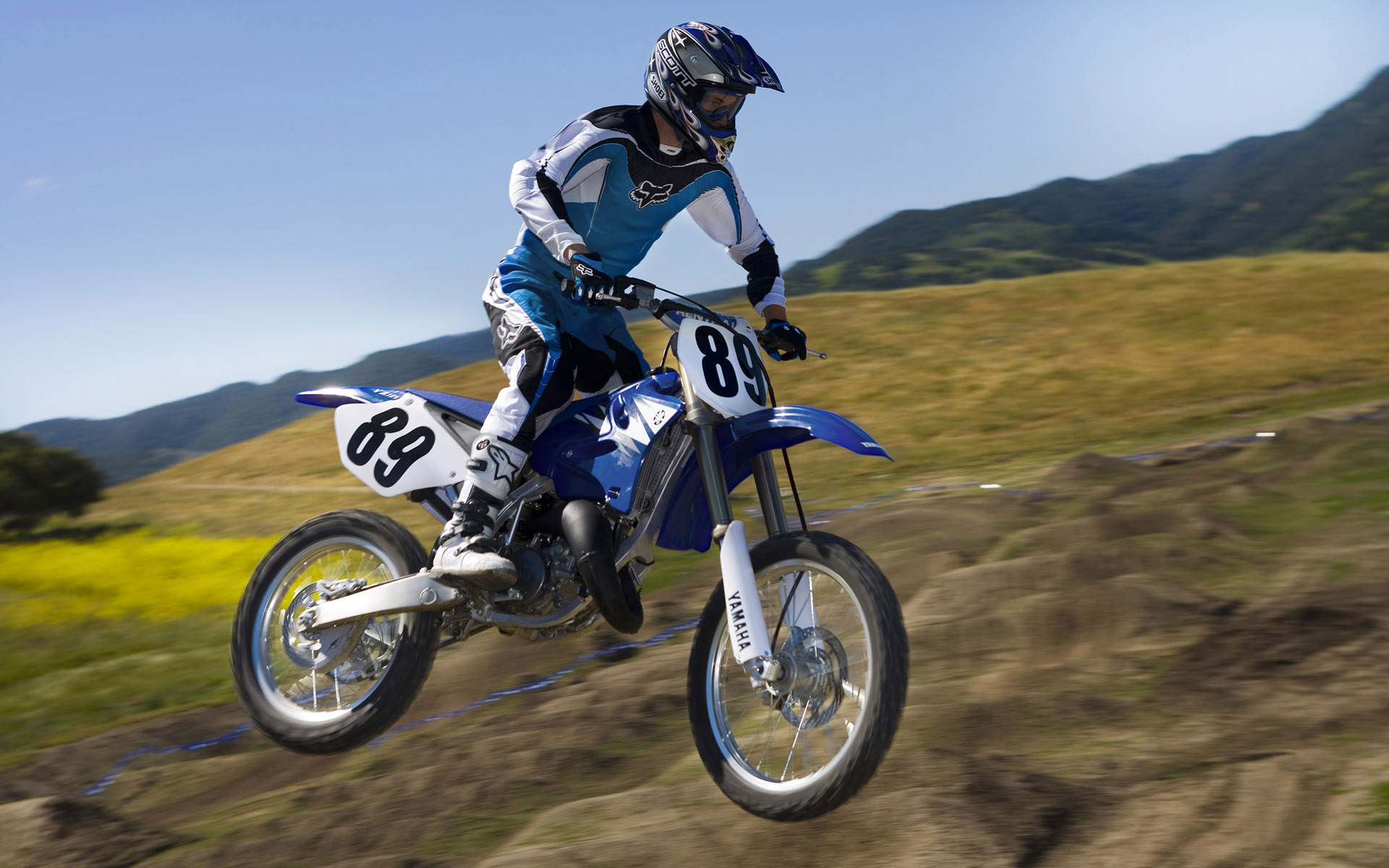 Yamaha Mx Downloads