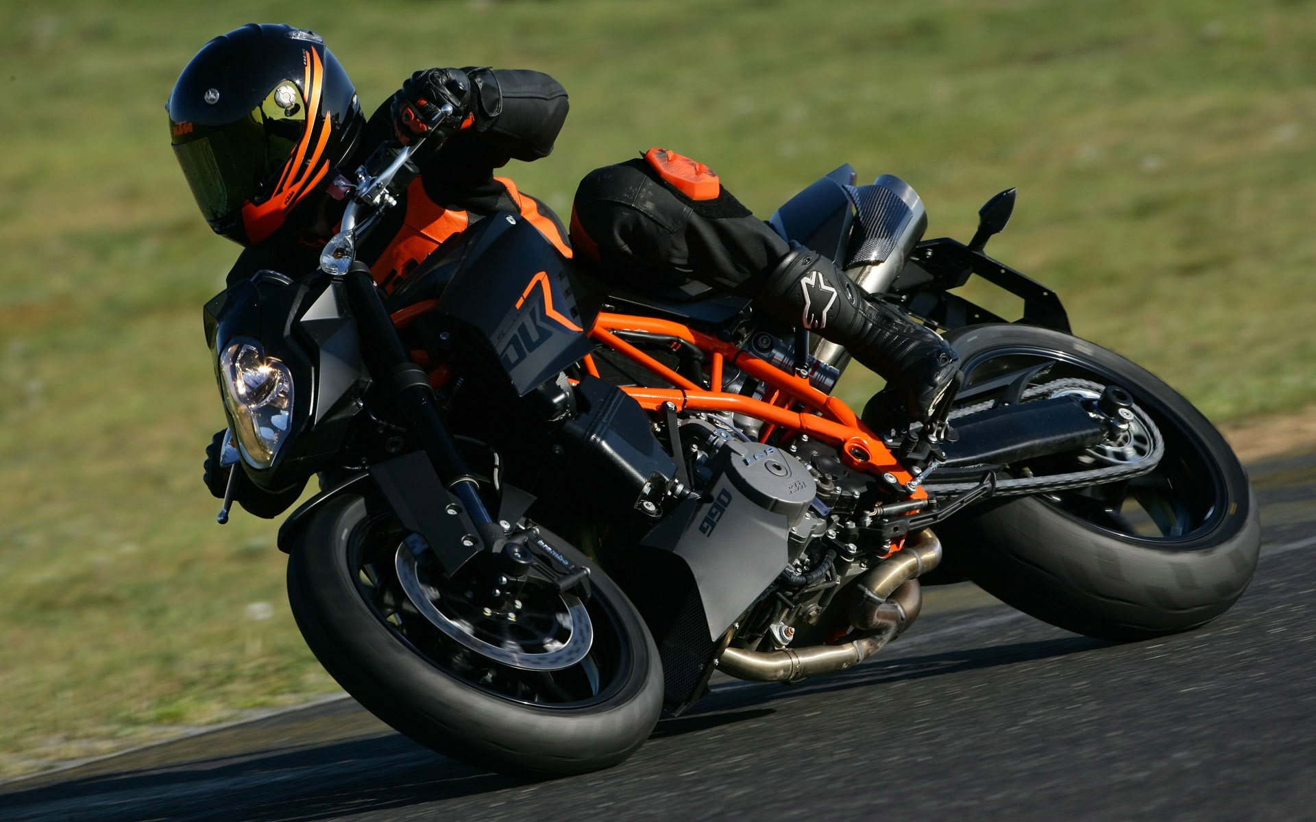 Ktm Superduke wallpaper