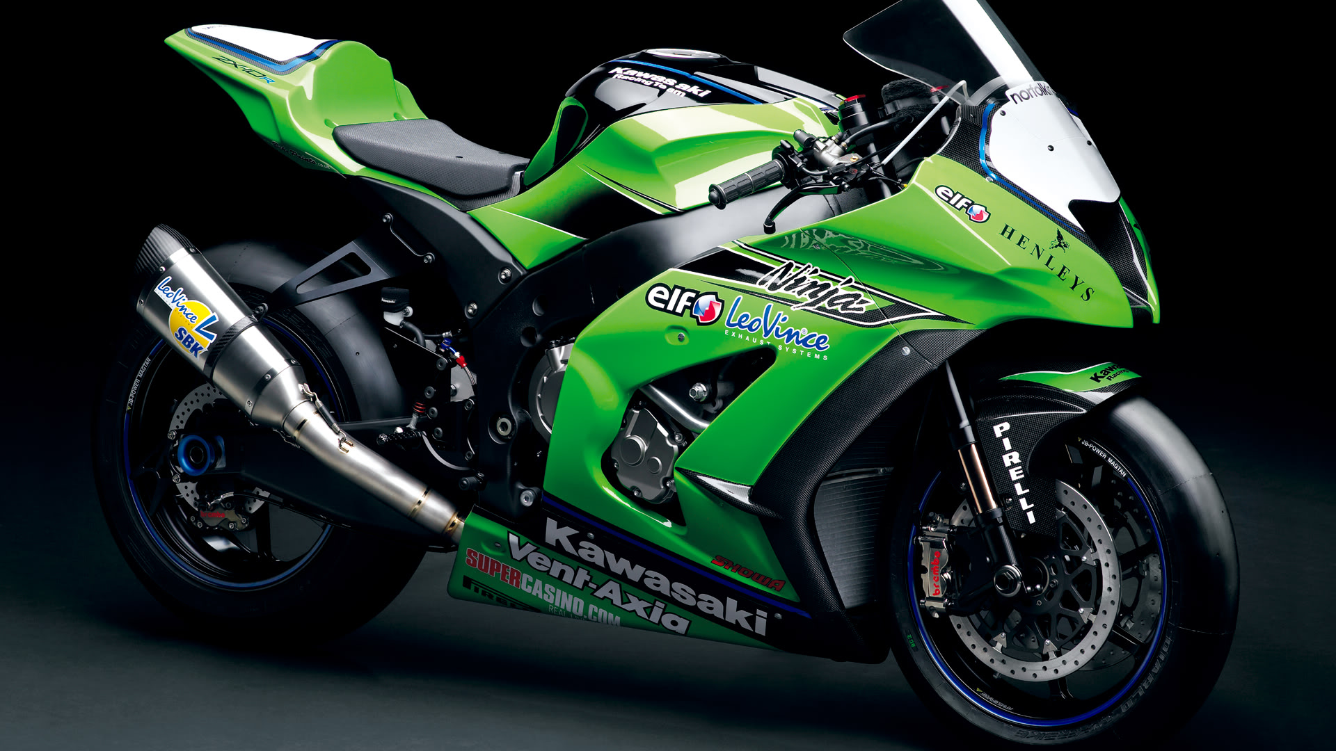 Zx10r Wallpapers, Photos And Desktop Backgrounds Up To 8K