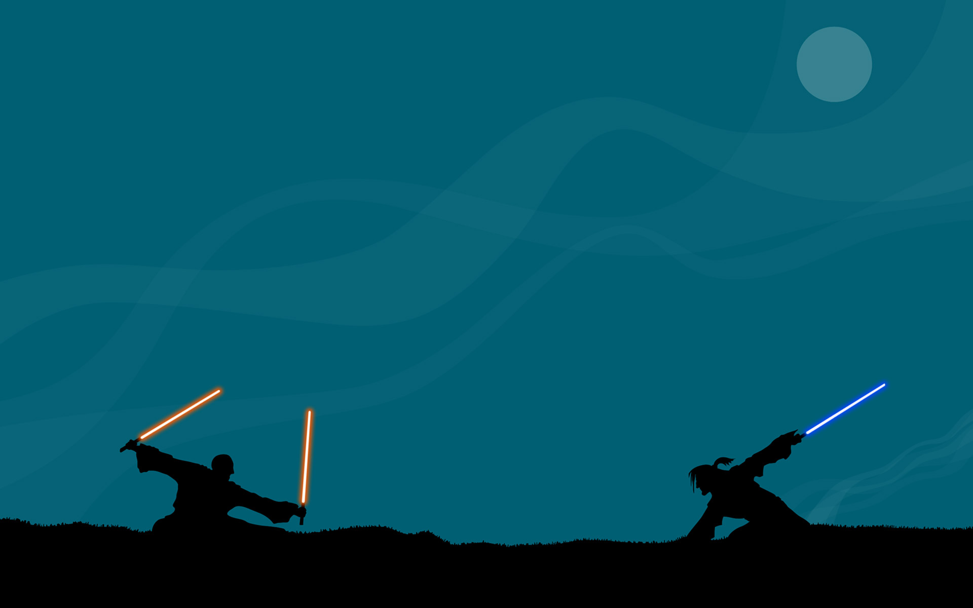 Star Wars Vector Hd Wallpaper