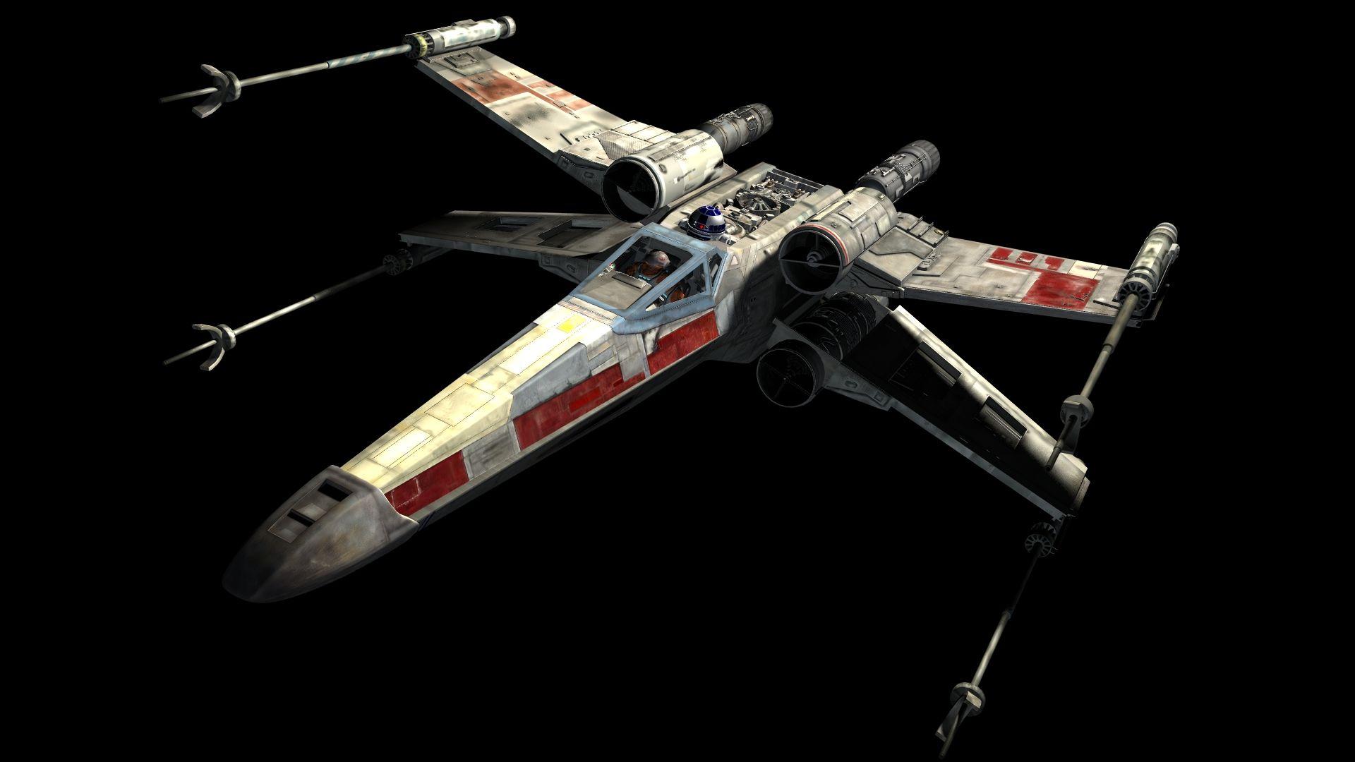 Star Wars X Wing 13140 Hd Wallpaper