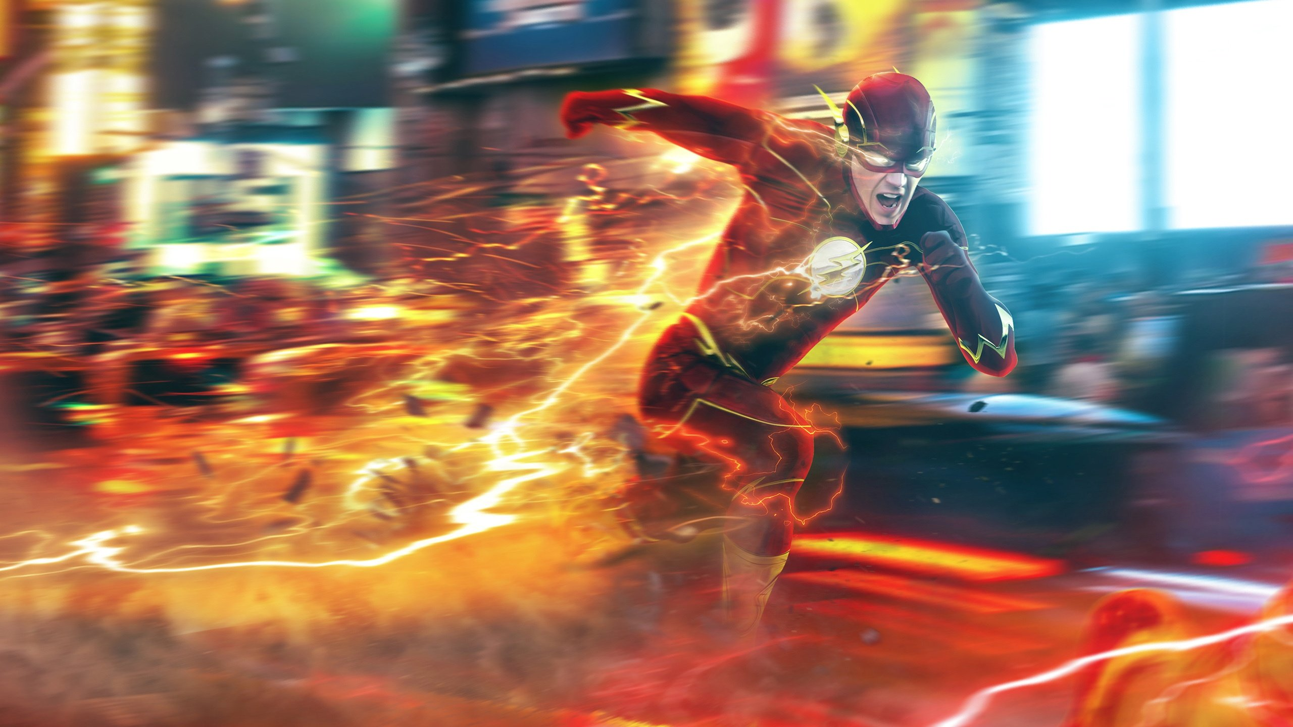 Best Flash Wallpaper 3d: Wallpaper Wallpapers And Desktop Backgrounds Up To 8K