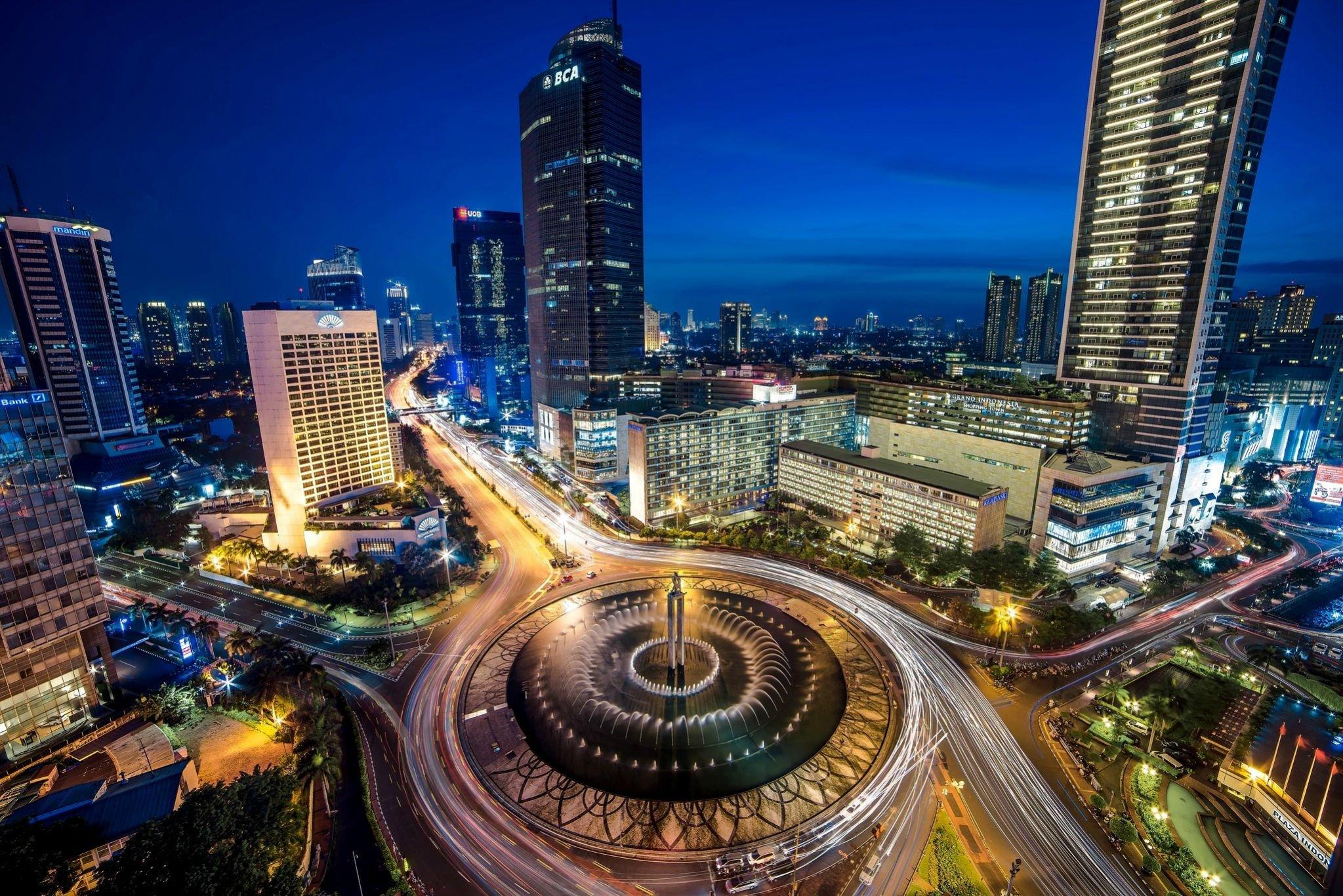Jakarta casino hotel