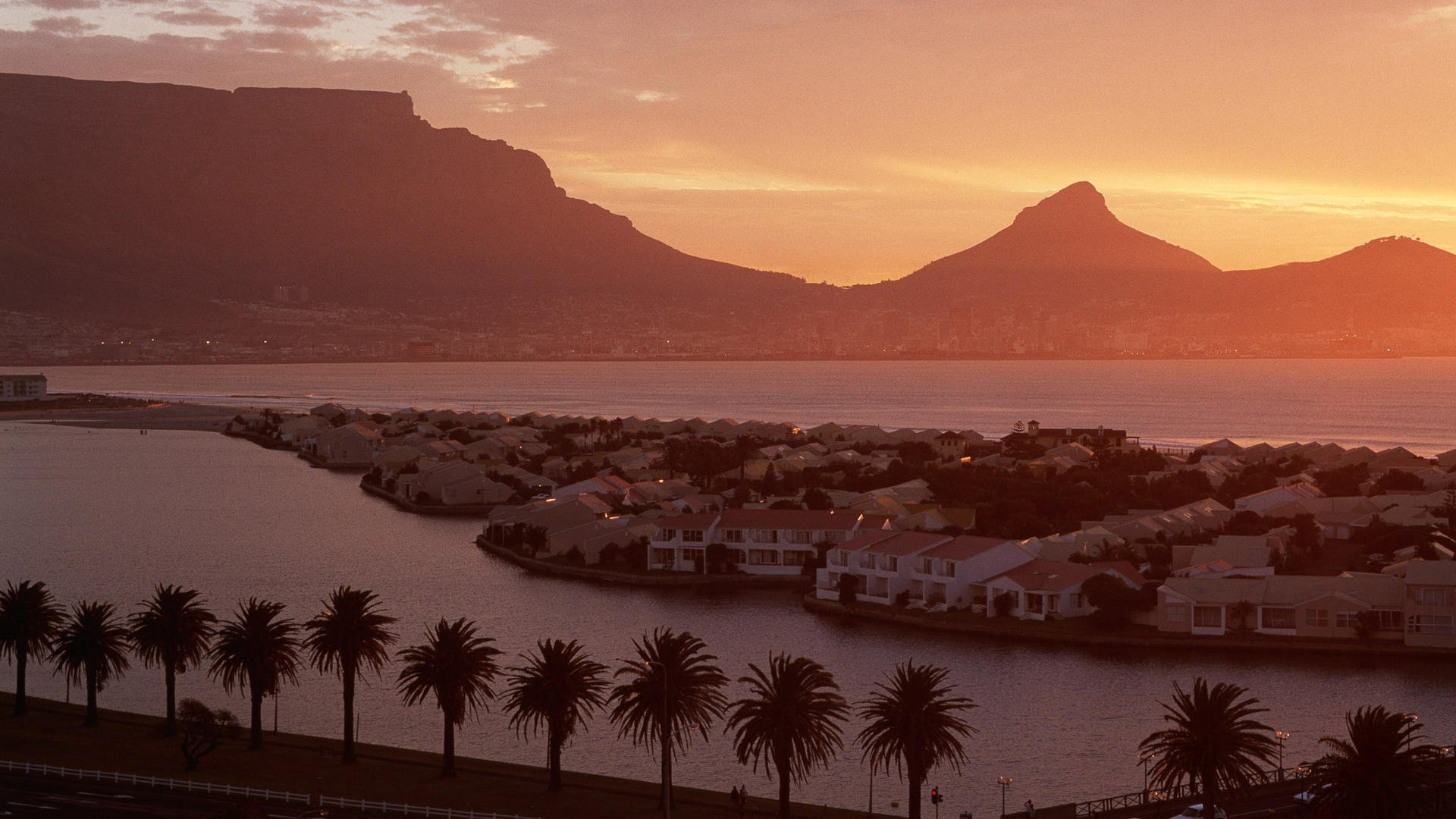 Africa wallpapers photos and desktop backgrounds up to 8k - Table mountain wallpaper ...