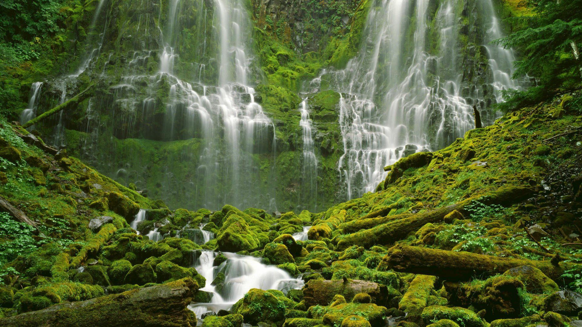 Incredible Natural Beauty HD wallpaper
