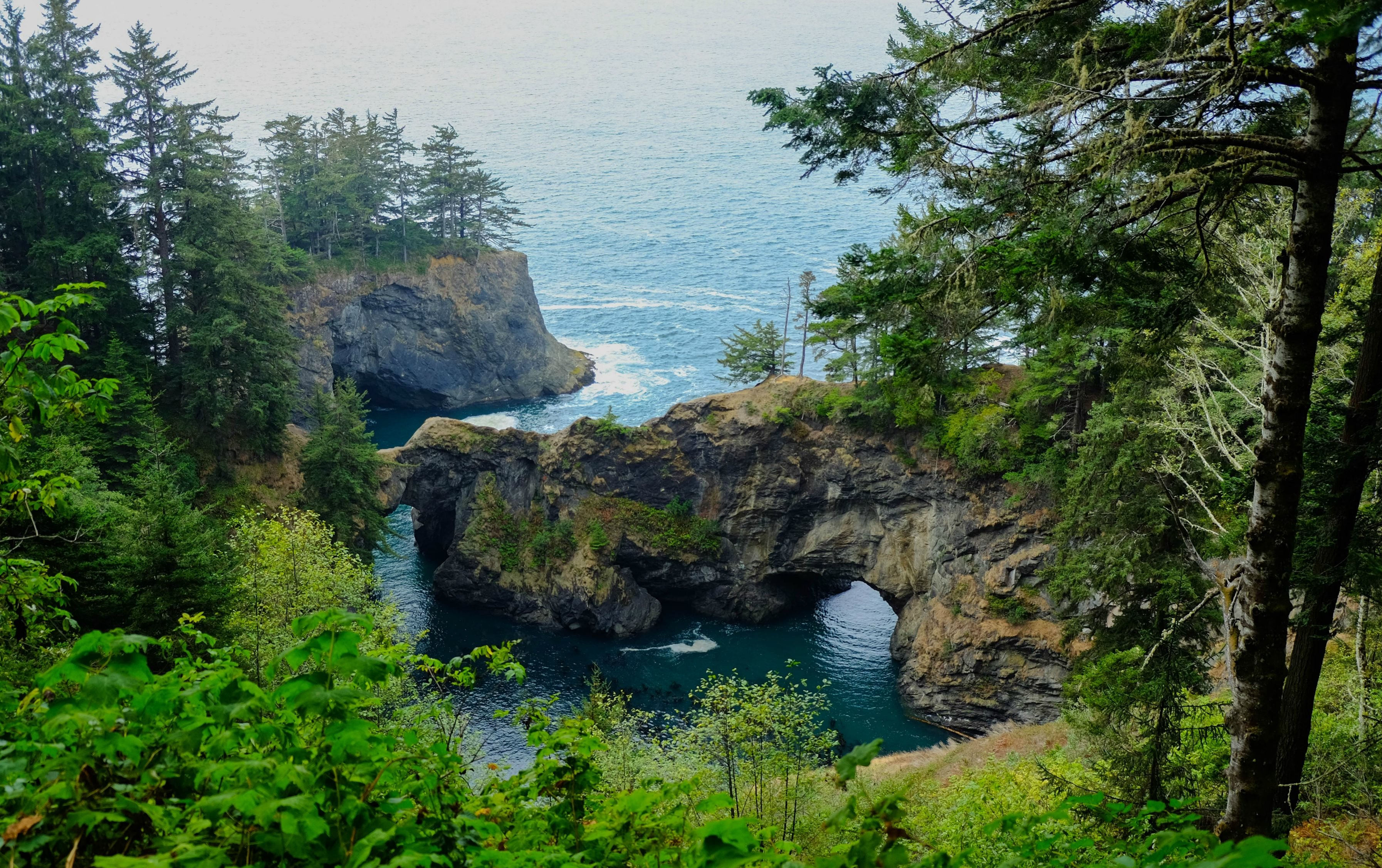 Oregon Coast wallpaper