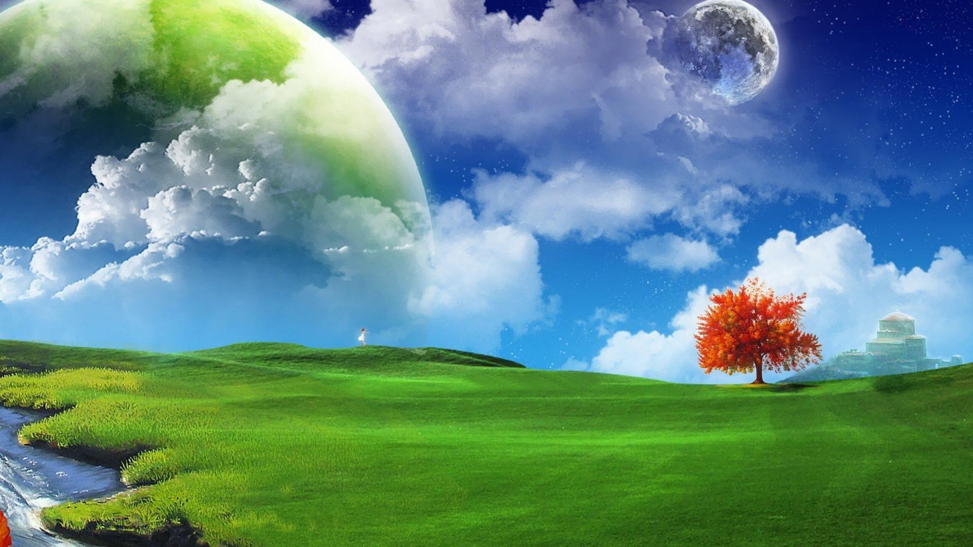 Beautiful Nature 15663 Hd Wallpaper