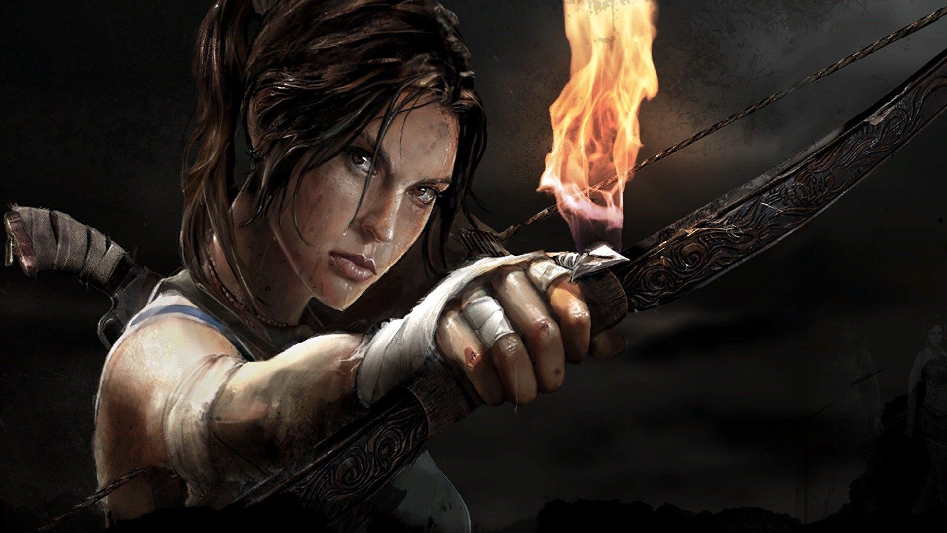7680x4320 Lara Croft 8k Artwork 8k Hd 4k Wallpapers: Page 2 Of Lara Wallpapers, Photos And Desktop Backgrounds