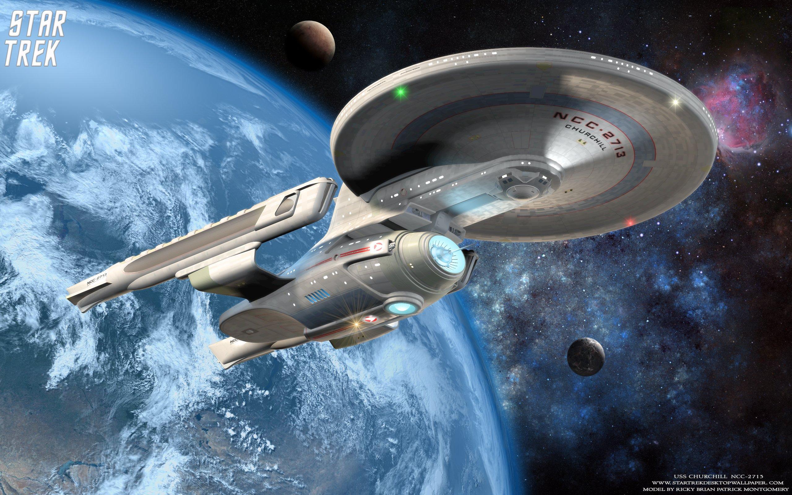 Star-Trek HD wallpaper