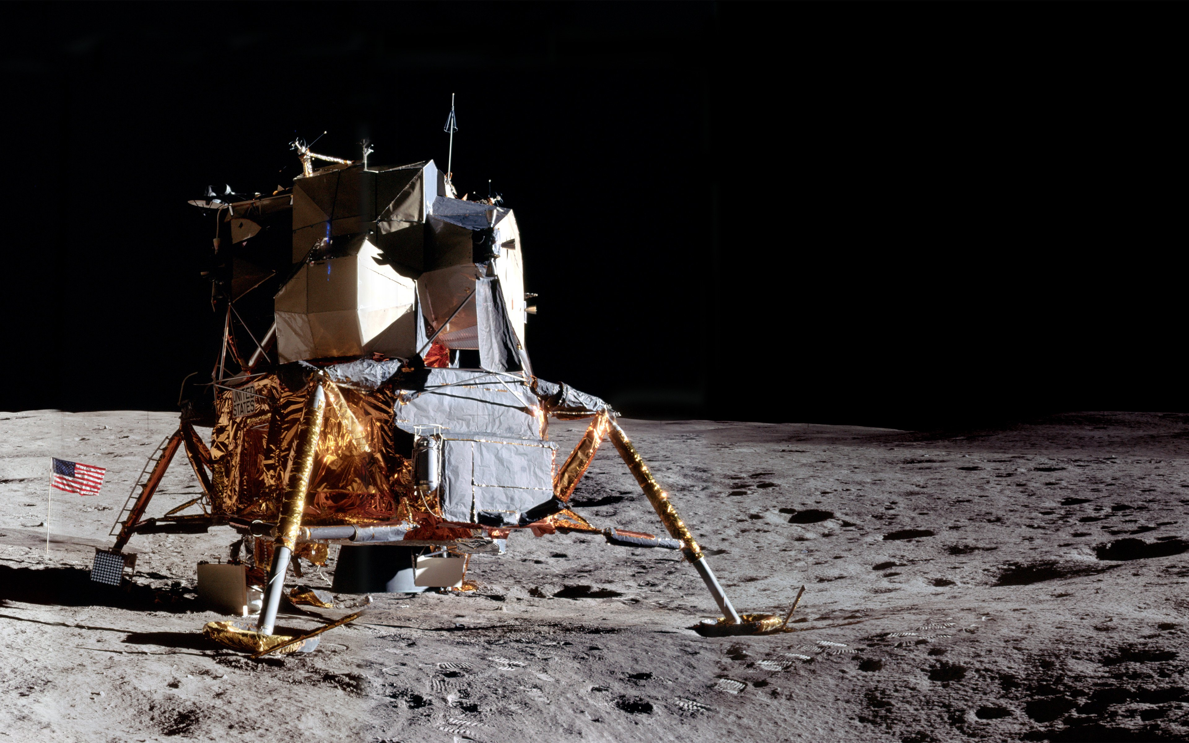 moon landing findings - photo #32