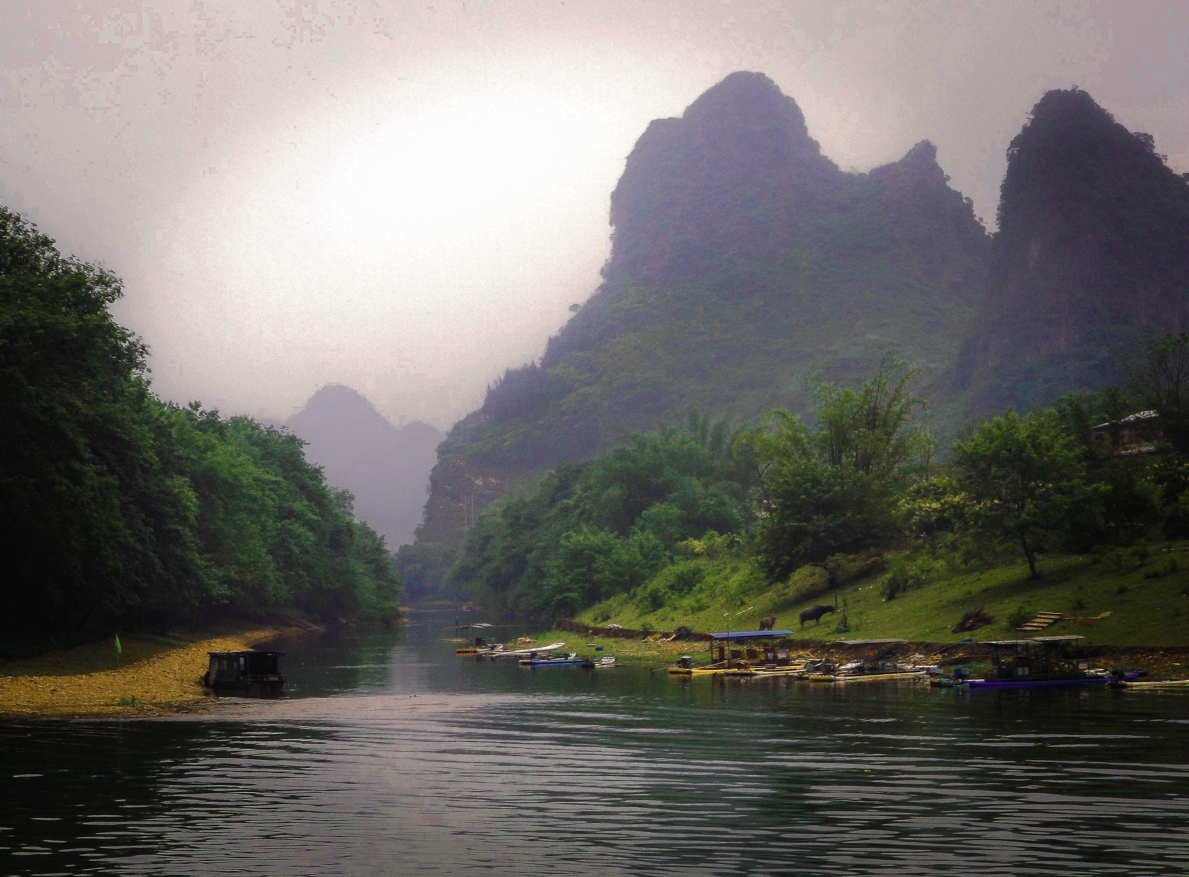 li river wallpaper - photo #17