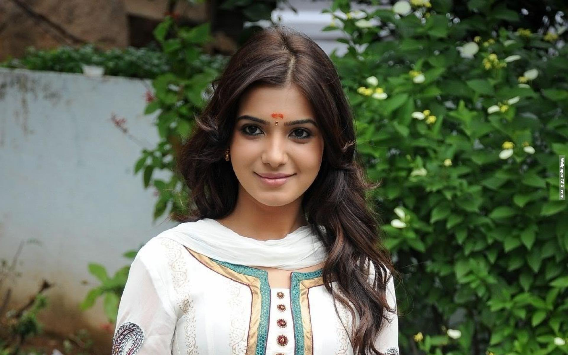 actress samantha ruth prabhu hd wallpaper