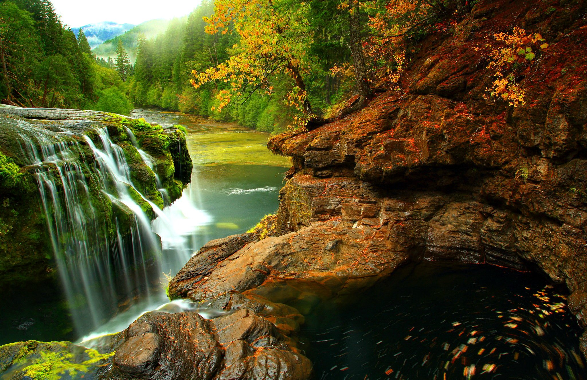 Nature wallpapers and desktop backgrounds up to 8k - Nature wallpaper 8k ...