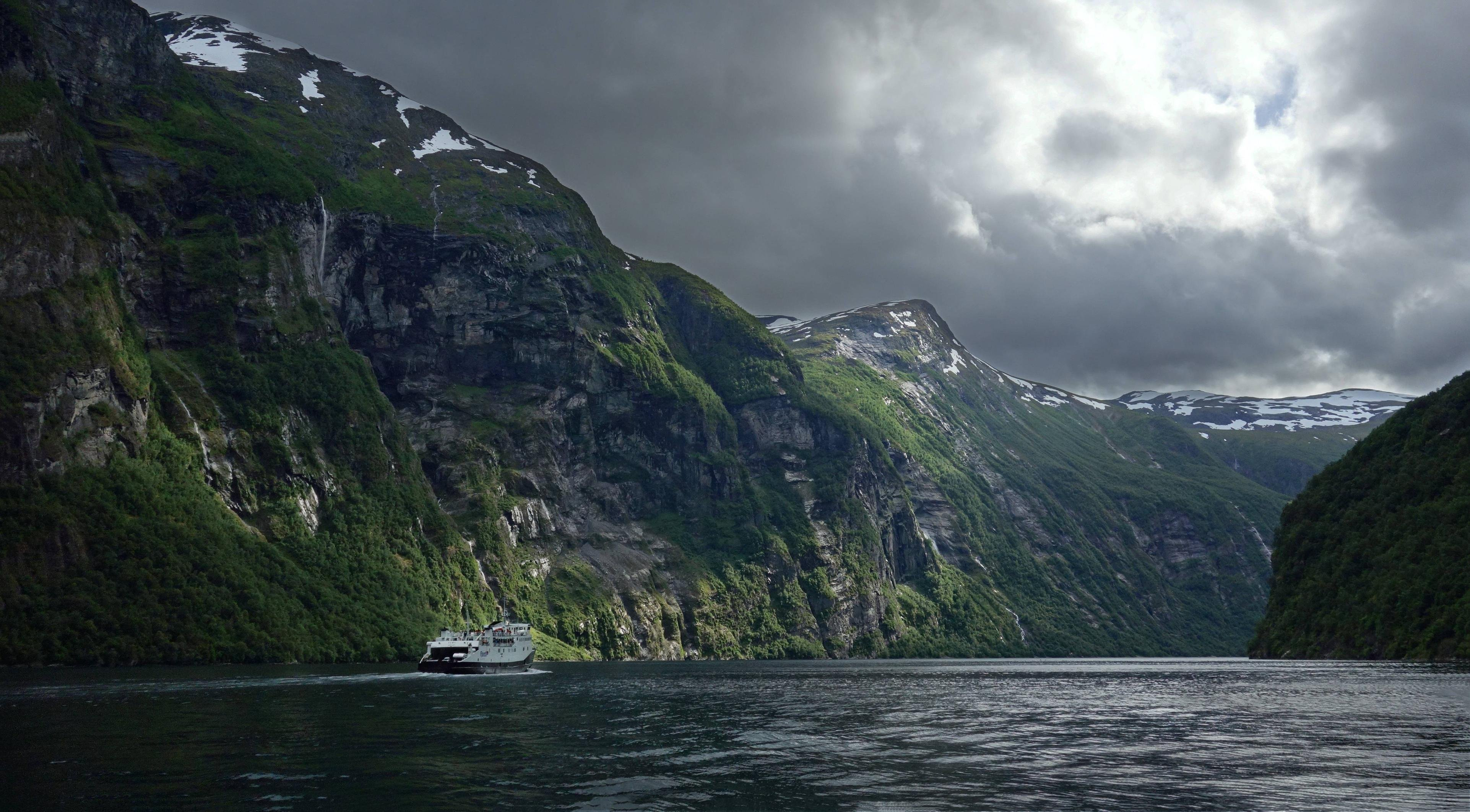 Fjord Wallpapers, Photos And Desktop Backgrounds Up To 8K