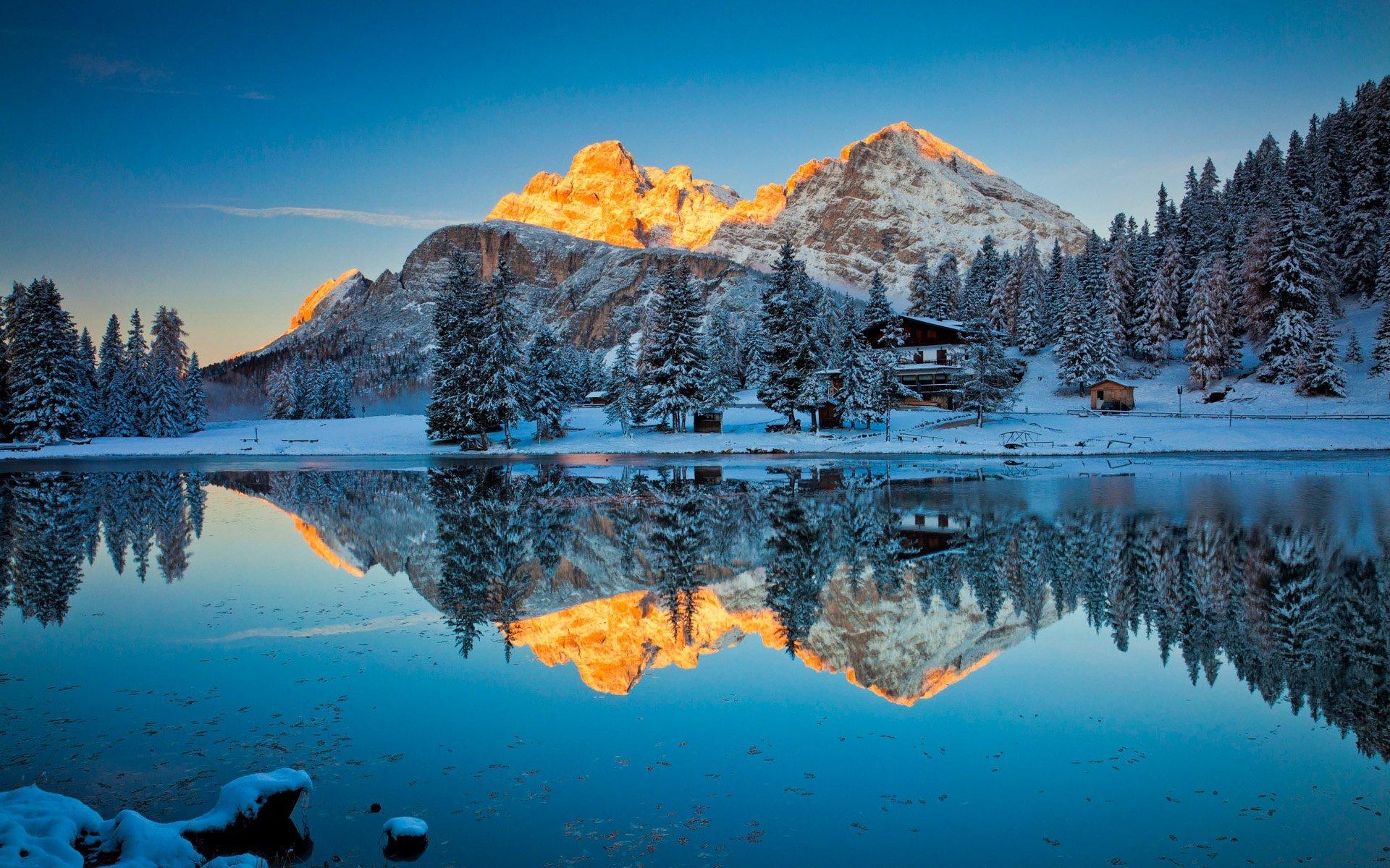 Lake Misurina - Dolomites, Italy   Misurina Lake - Dolomites…   Flickr