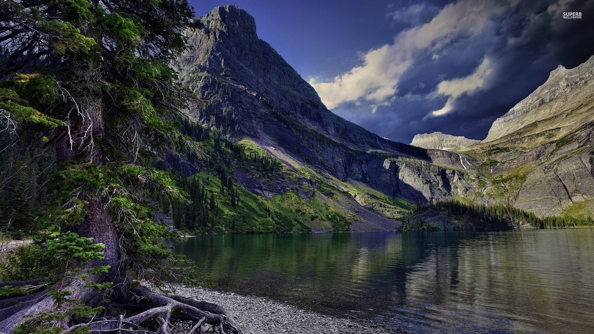 Preserve wallpapers photos and desktop backgrounds up to - Glacier national park wallpaper ...