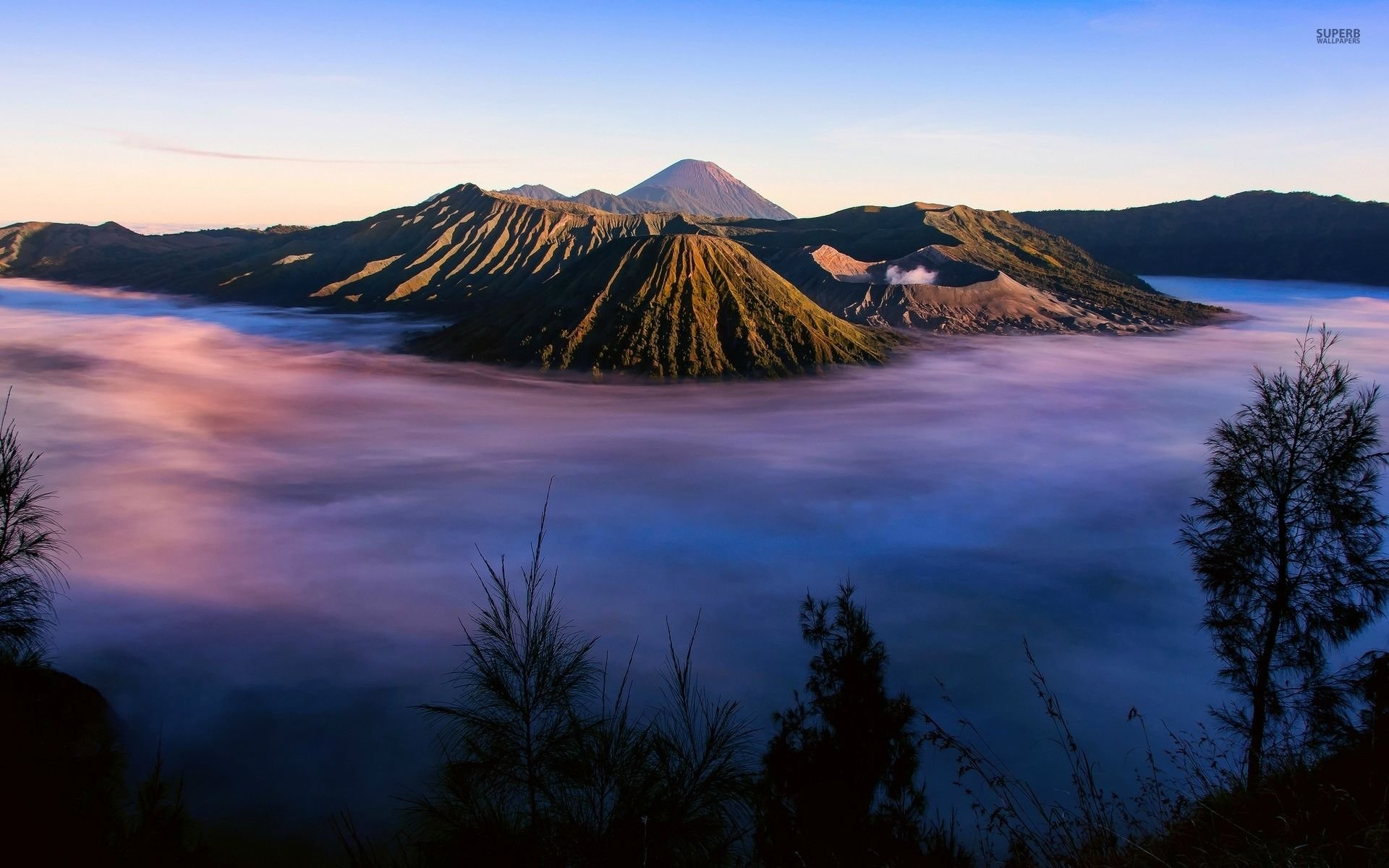 HD Wallpaper Hd Gunung Bromo | Download Kumpulan Wallpaper ...