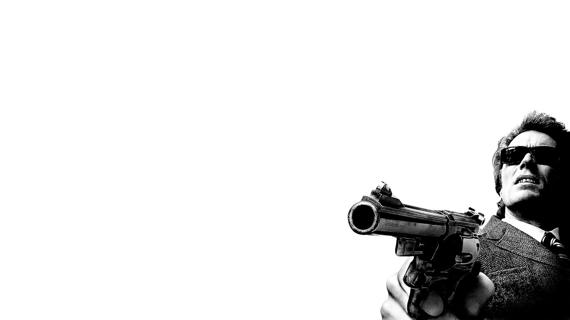 Dirty Harry wallpaper