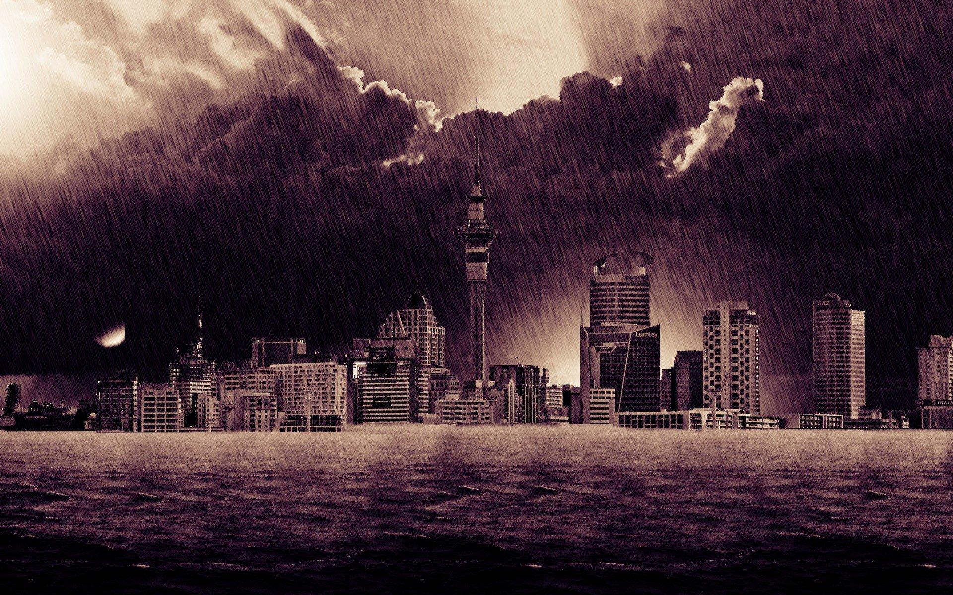rainy day 4k wallpaper - photo #26