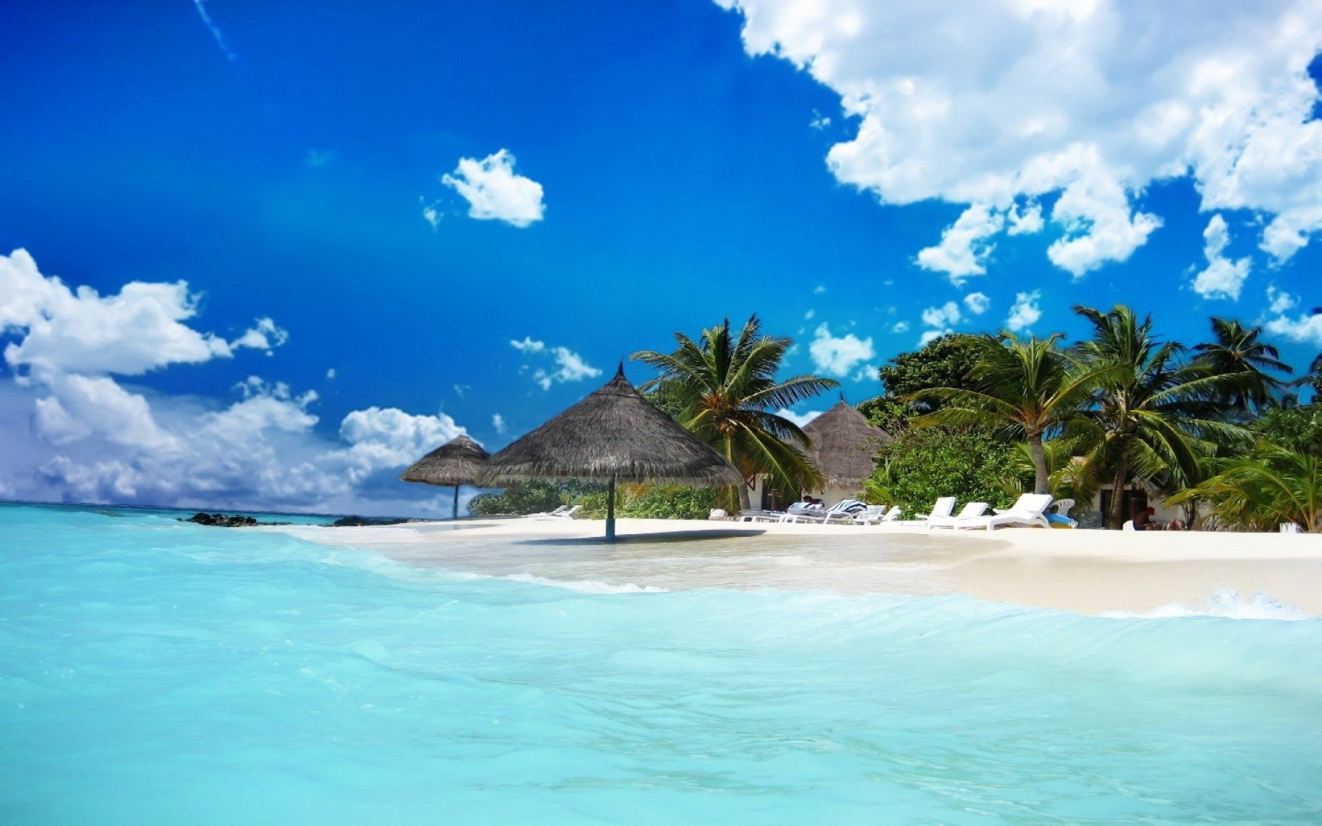 Maldives 4k Wallpapers For Your Desktop Or Mobile Screen
