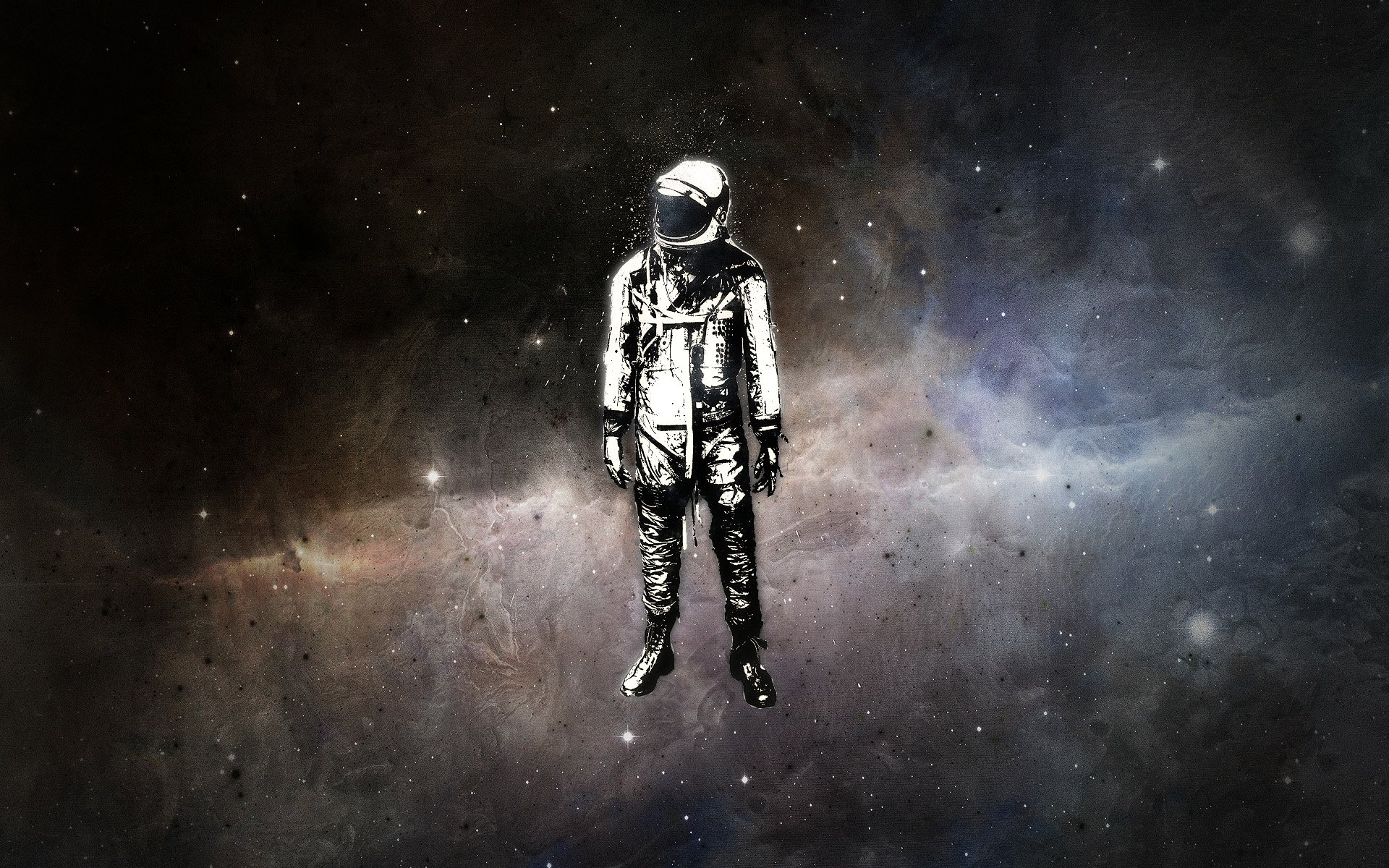 Astronaut by Unknown wallpaper