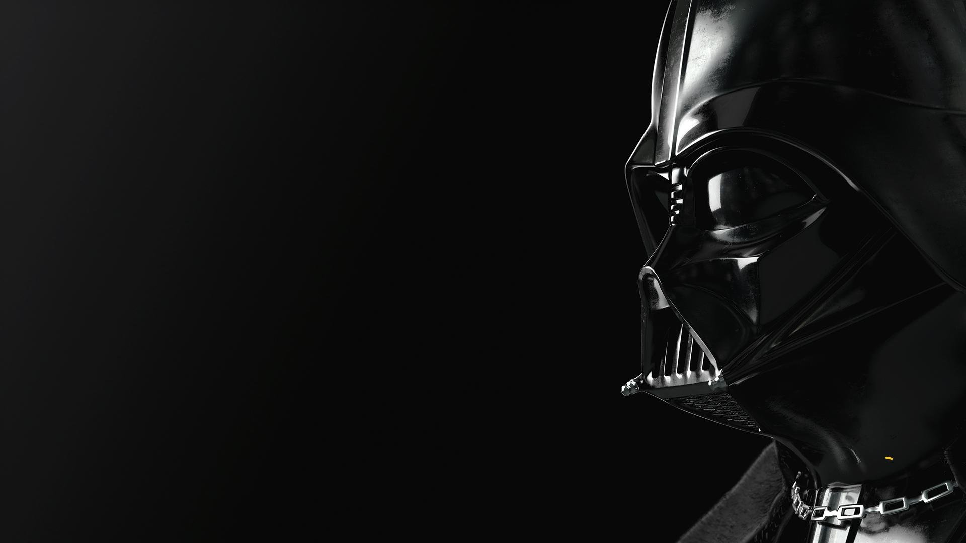 Darth Vader. Screenshotted During the BF Beta wallpaper