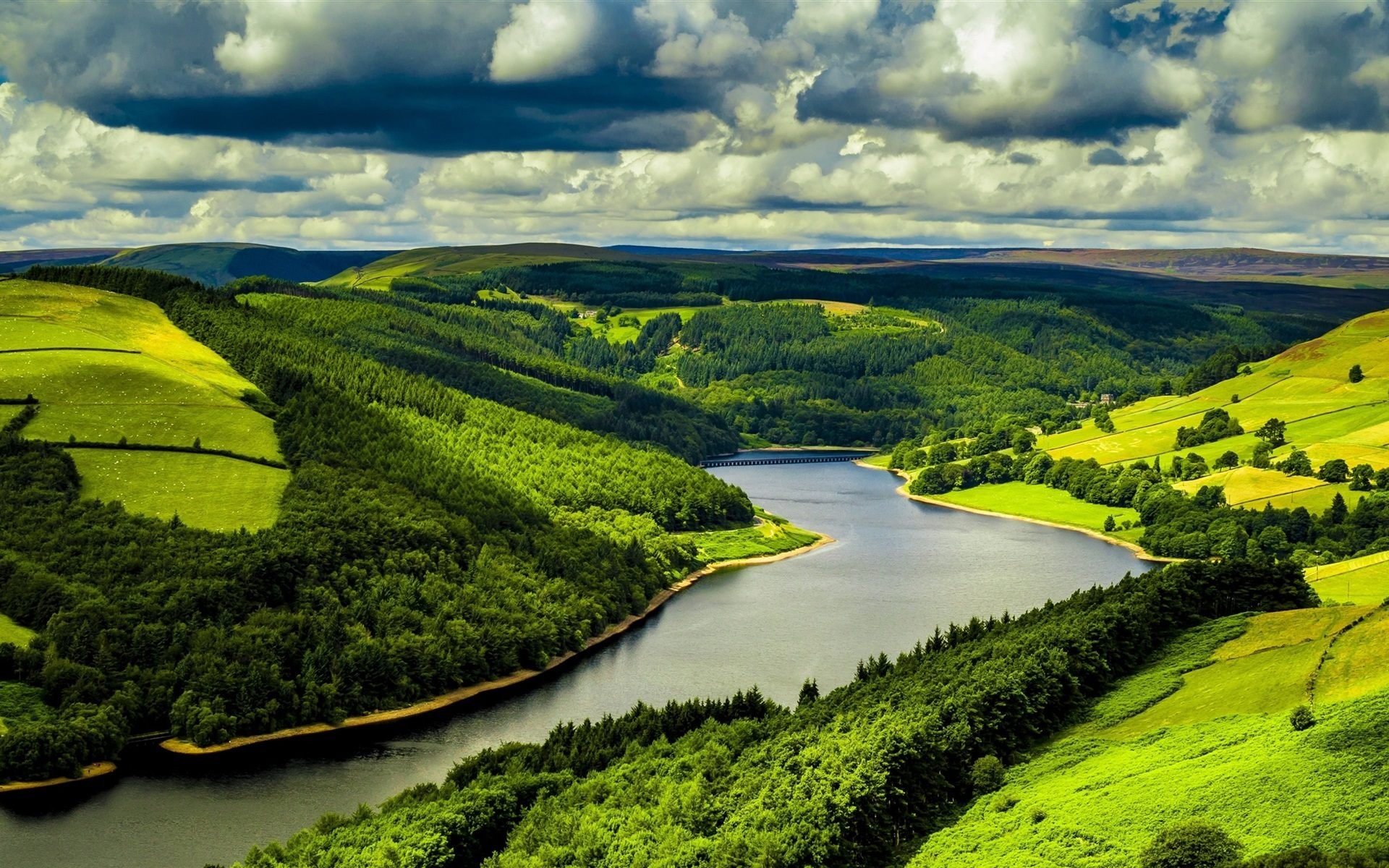 River wallpapers and desktop backgrounds up to 8k - Nature wallpaper 8k ...