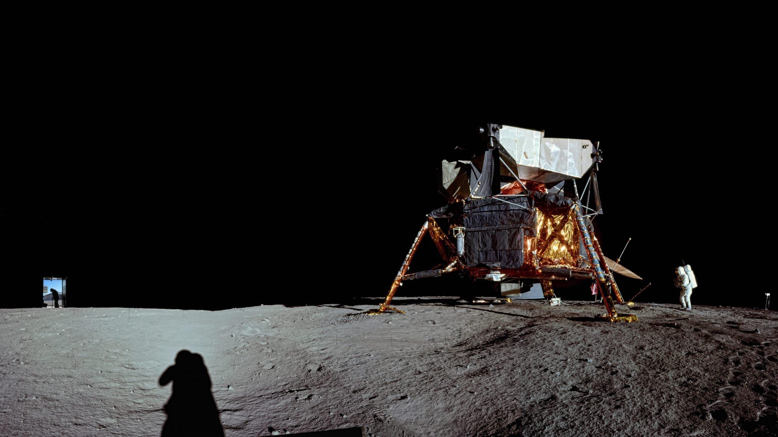 apollo lunar landings - photo #22