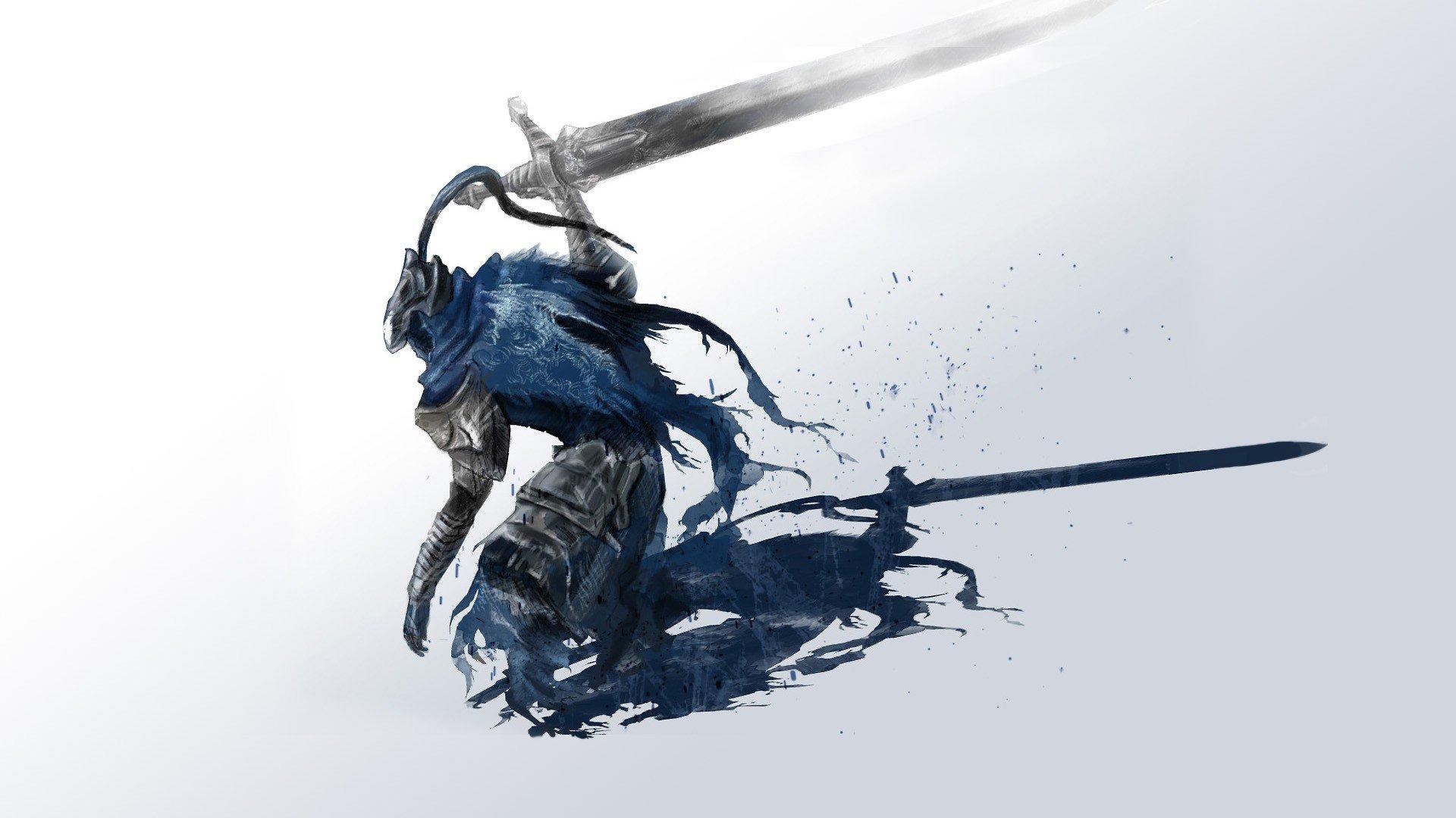 Artorias The Abysswalker Hd Wallpaper