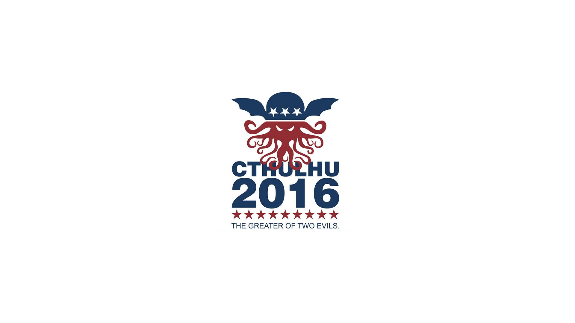 I Made a 1080p Out of Cthulhu 2016 wallpaper
