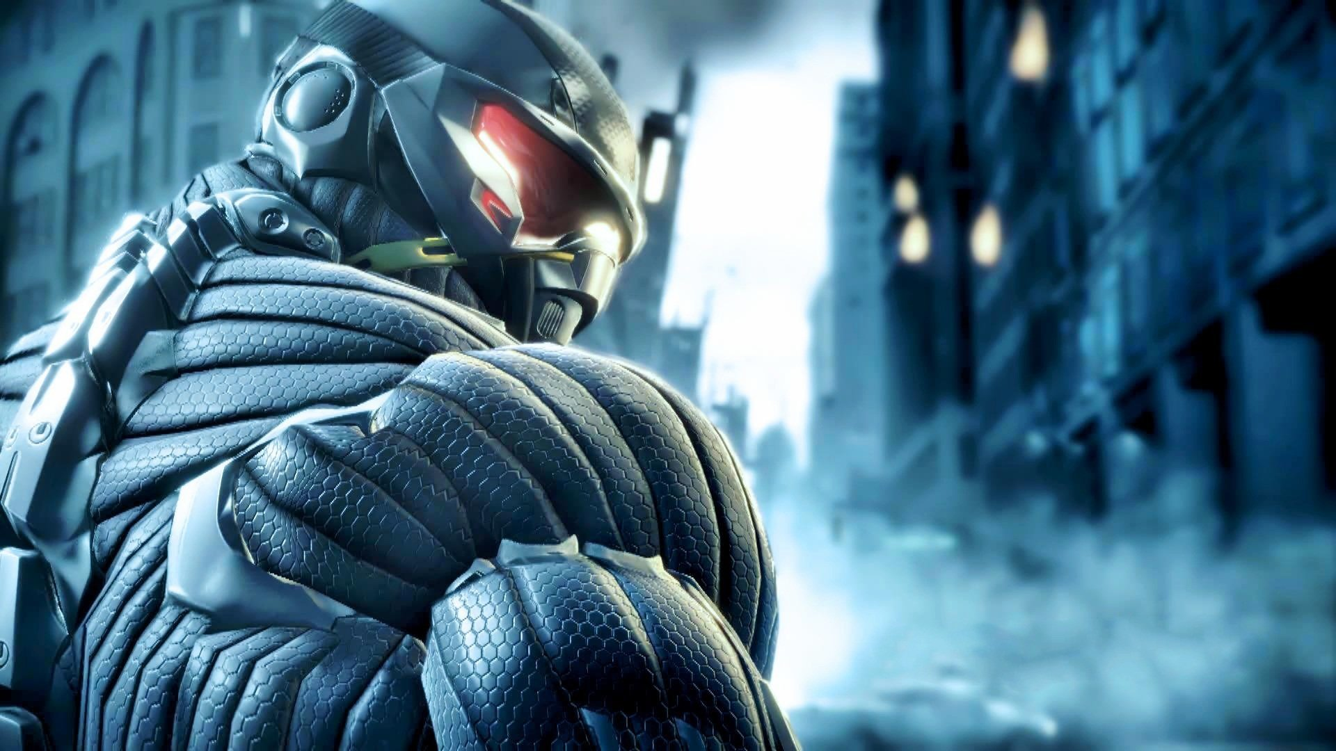 Crysis HD 1080p 19490 wallpaper